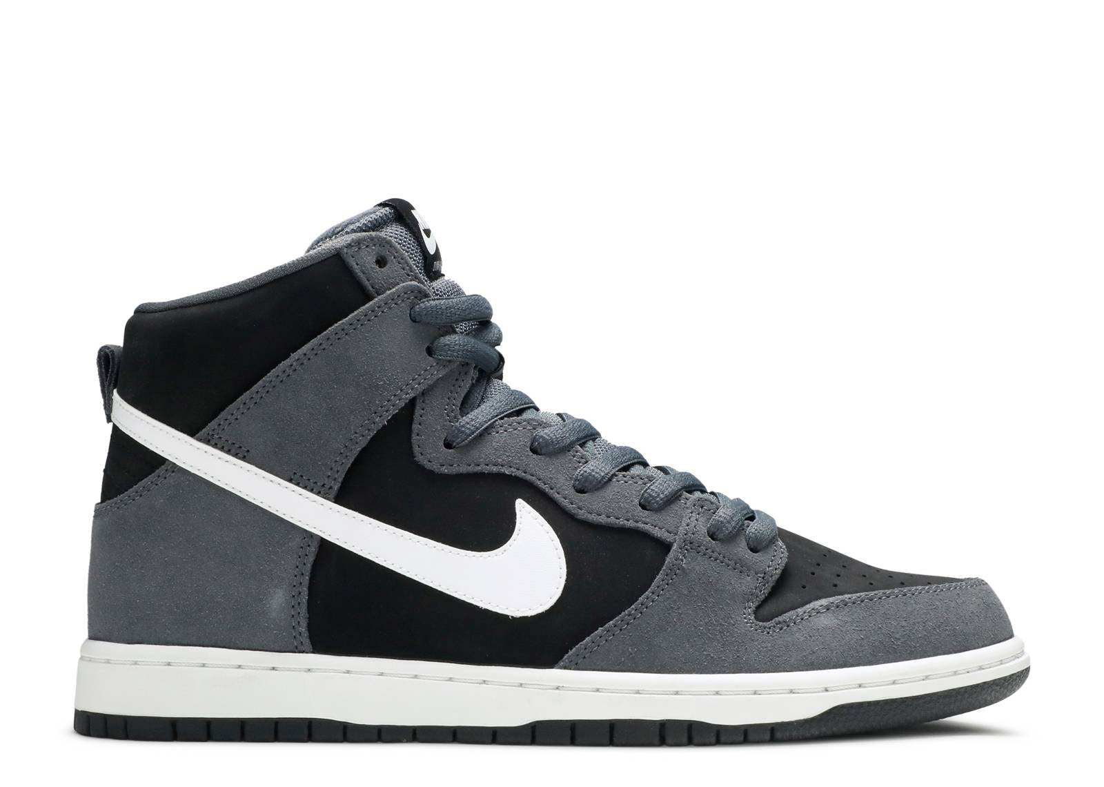 "nike sb zoom dunk high pro ""Dark Grey"""