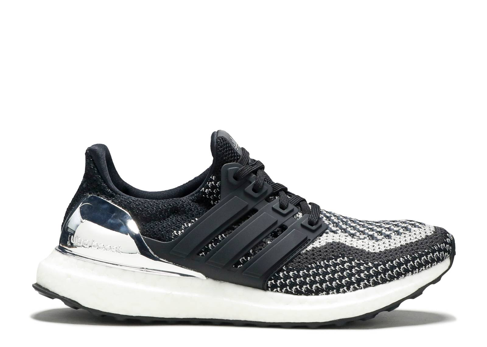 "Ultra Boost J ""Silver Medal"""