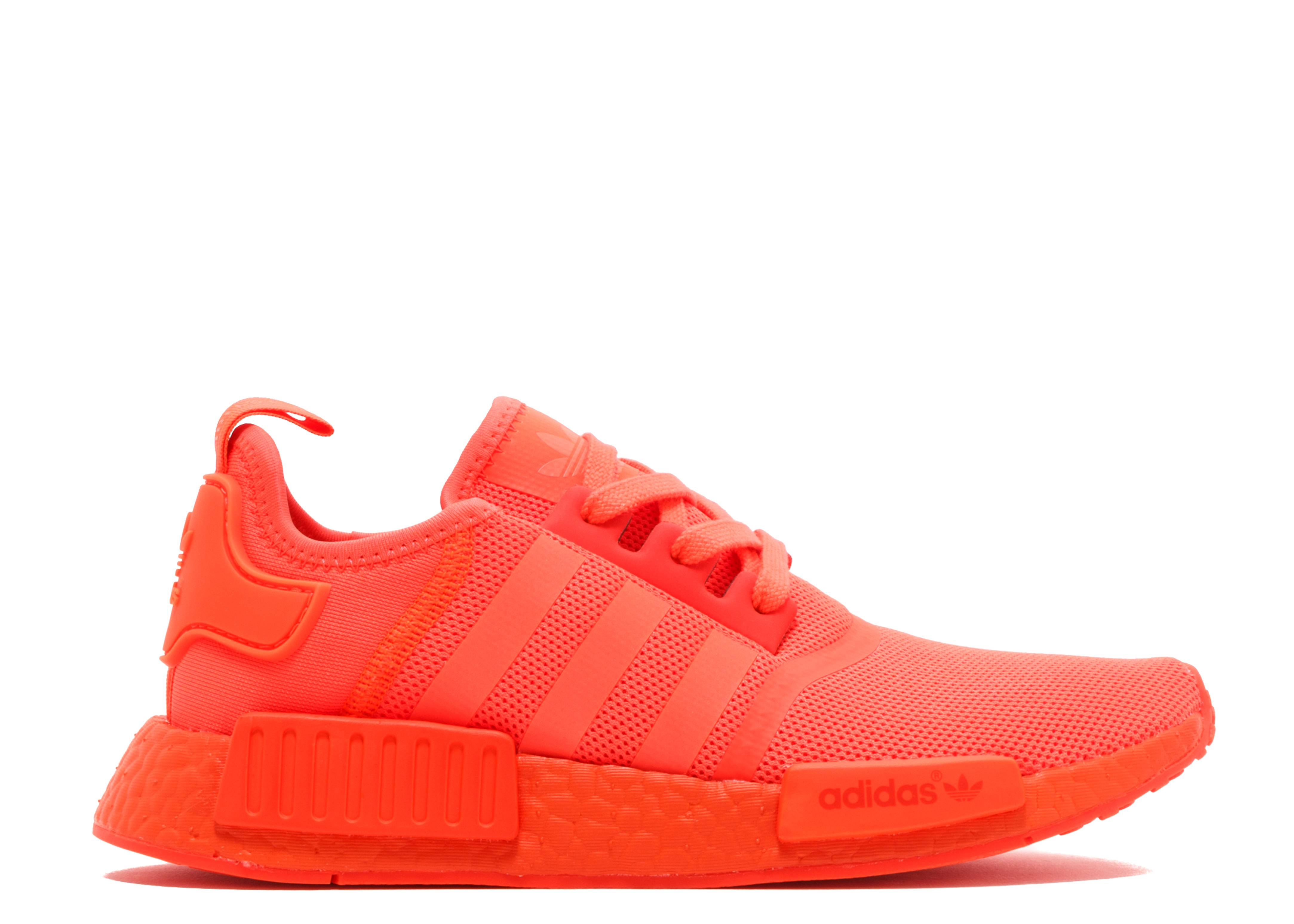 """nmd r1 """"solar red 2017"""""""