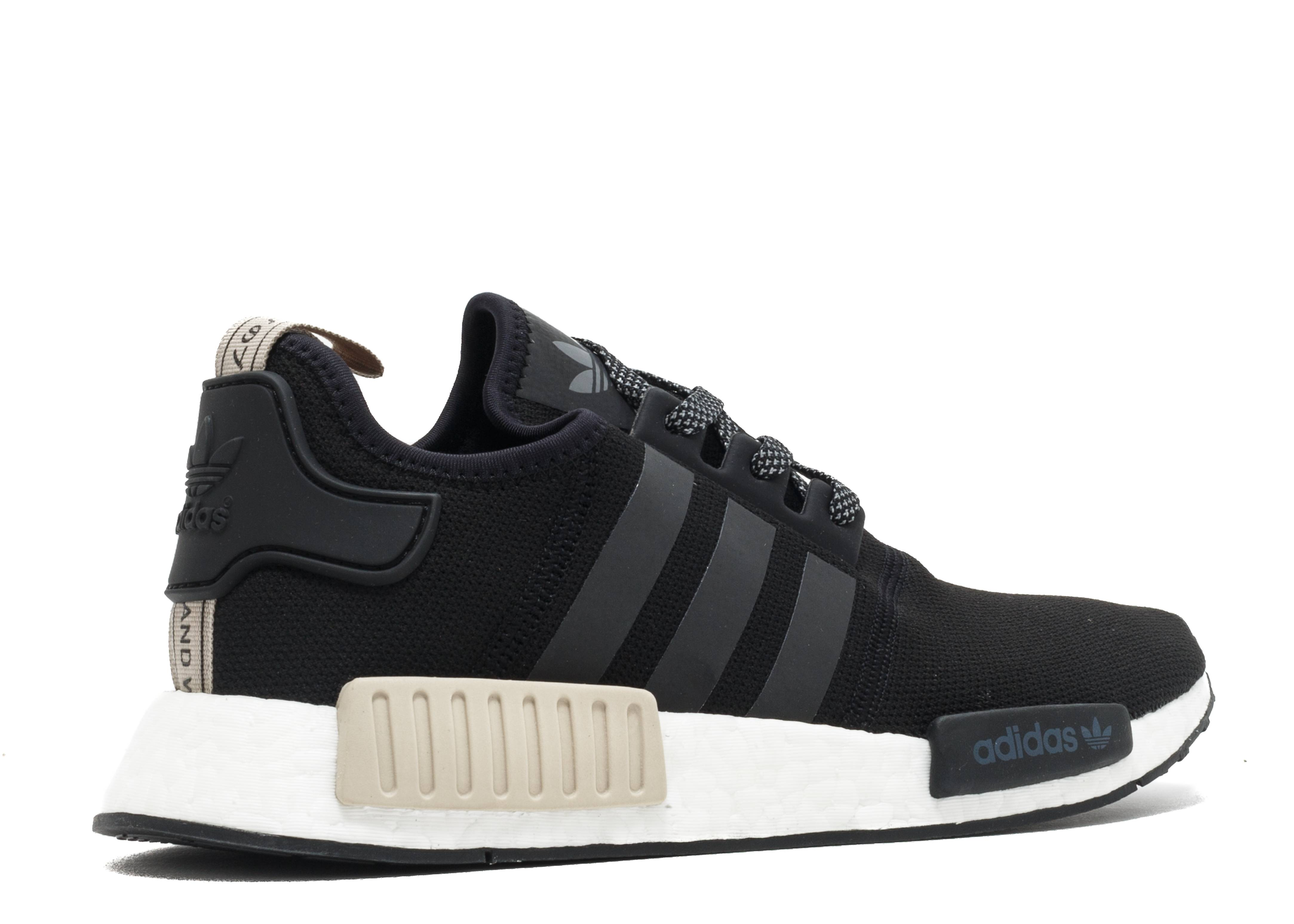 """Another Chance at the BAPE x adidas NMD R1 """"Black Camo"""