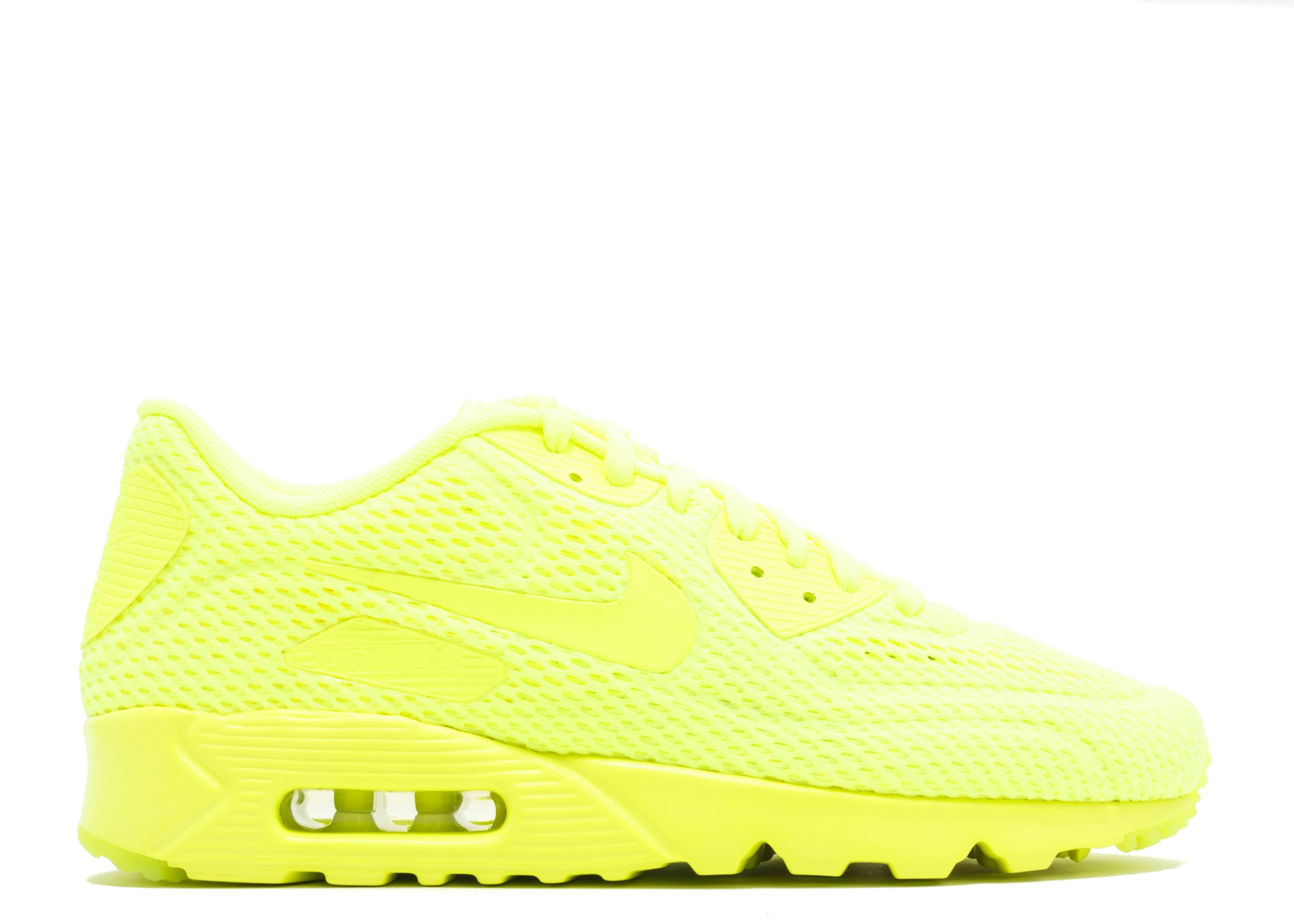 Air Max 90 Ultra Br Nike 725222 700 voltvolt volt