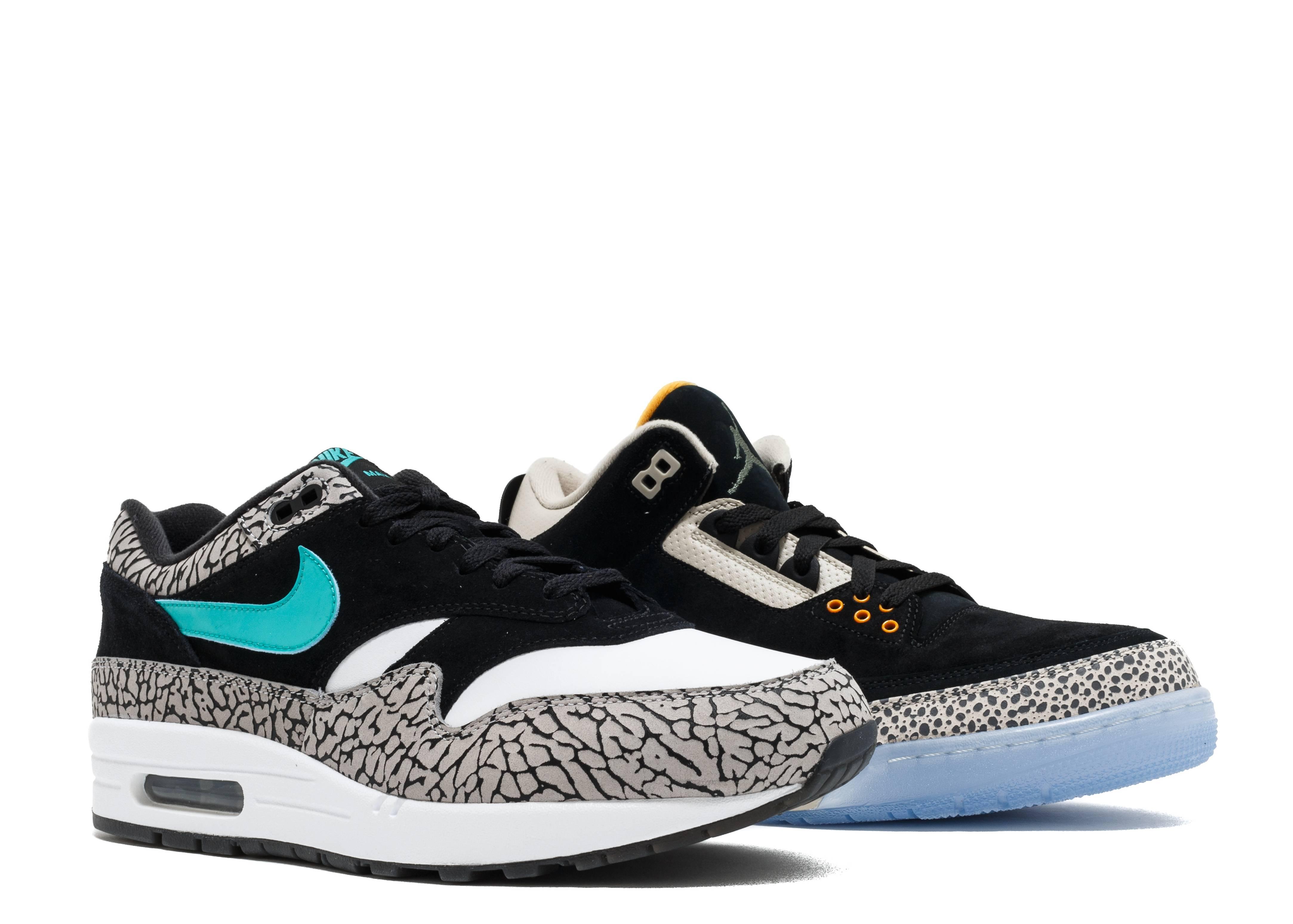 Air Jordan x Max Pack