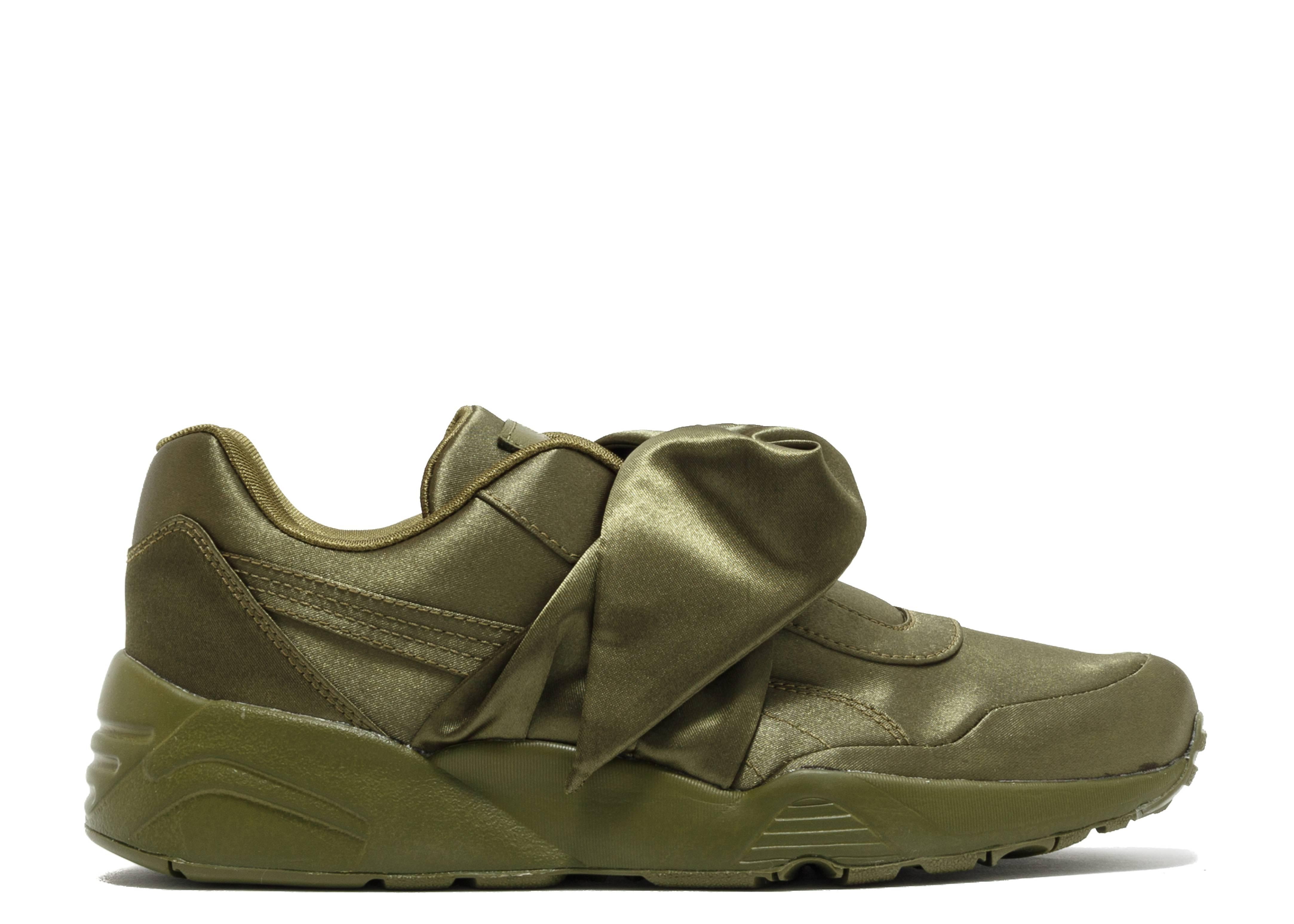 17c39f5c2d9f puma. Bow Sneaker Womens