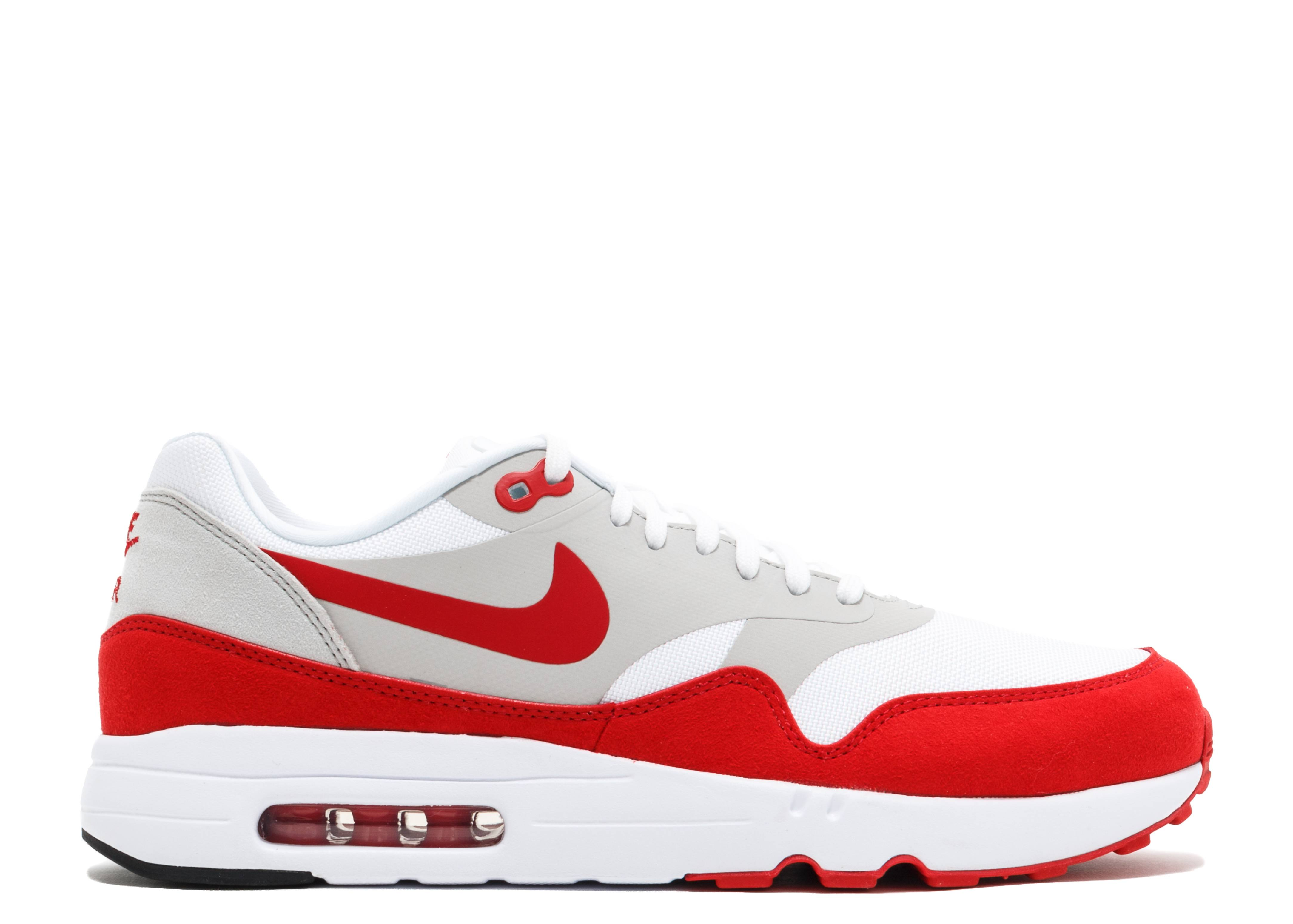 spare Antagonize Wording  Air Max 1 Ultra 2.0 'Air Max Day' - Nike - 908091 100 - white/university red  | Flight Club