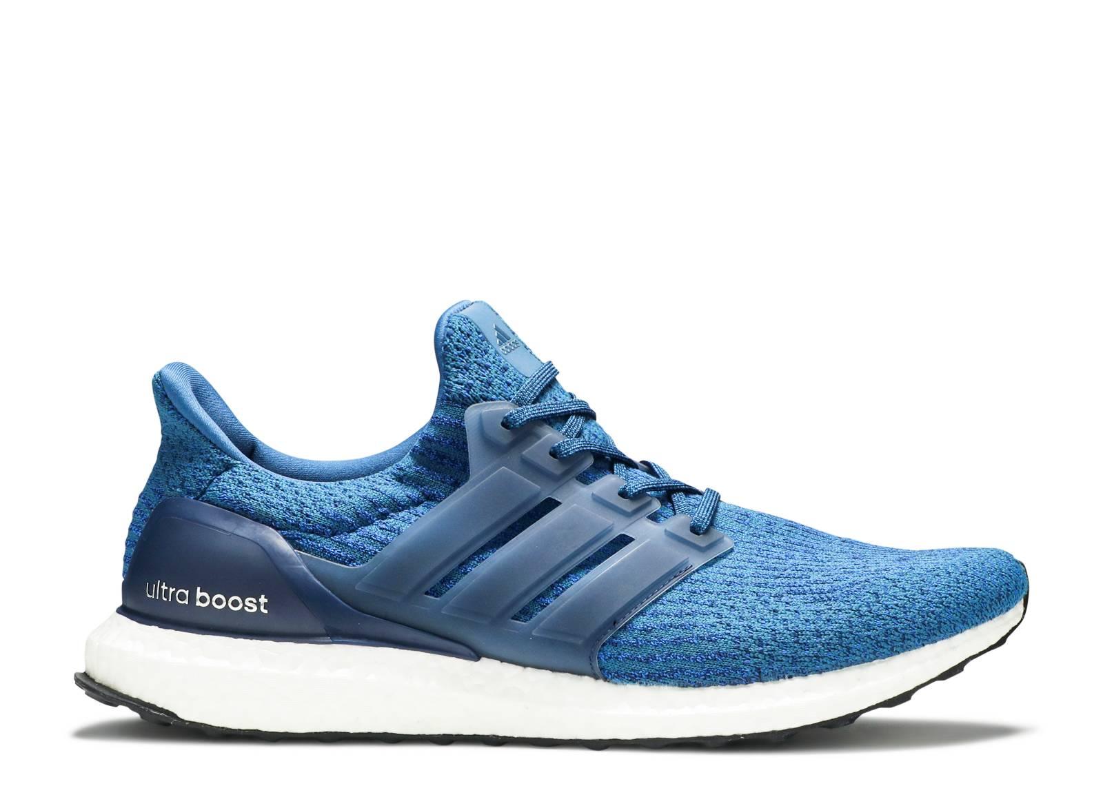 adidas ultra boost mystery blue
