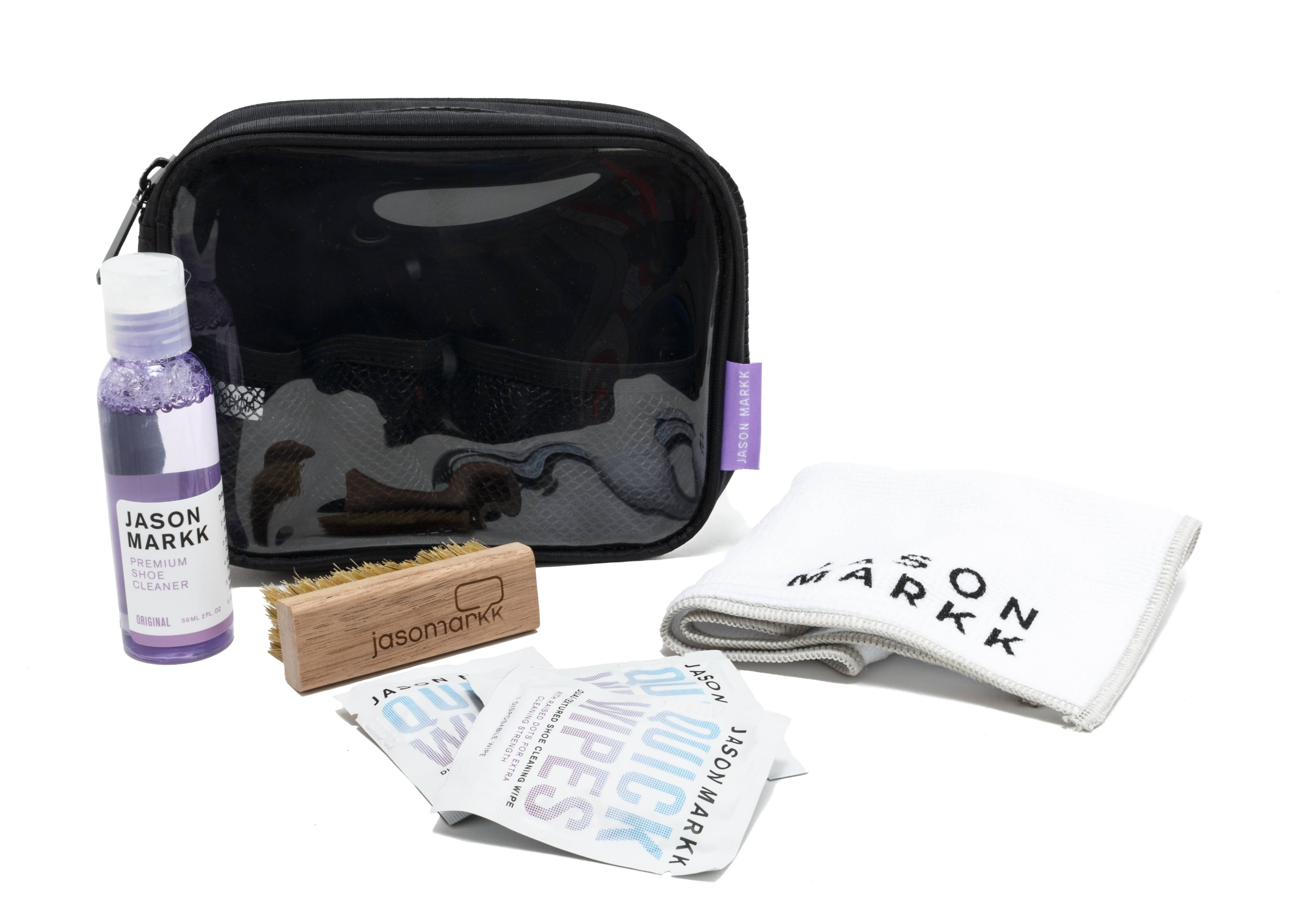"Jason Markk Travel Kit ""Jason Markk Travel Kit"""
