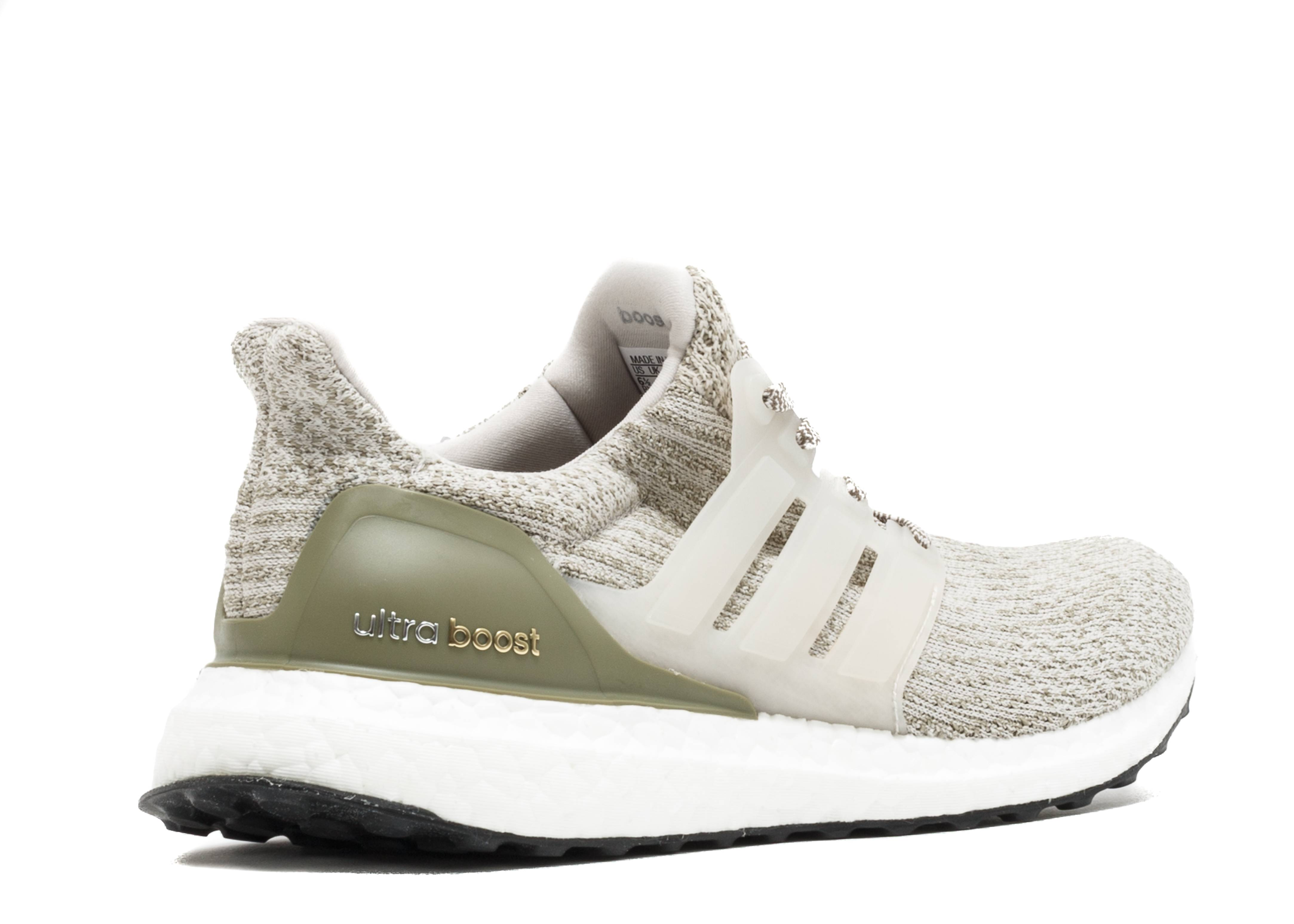 311445c0fc6 Adidas Ultra Boost 3.0 Olive Copper - 3