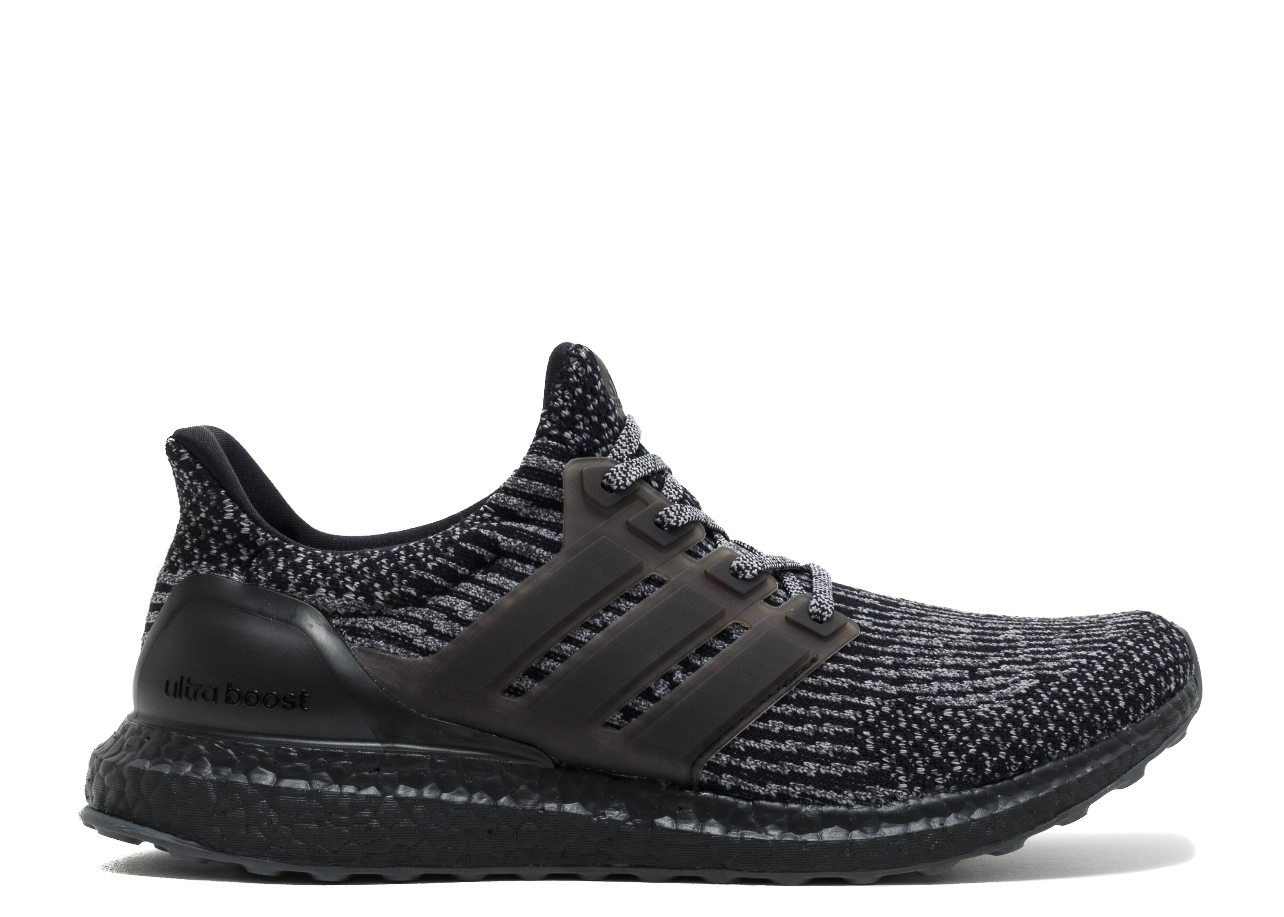 ADIDAS ULTRA BOOST 3.0 REVIEW