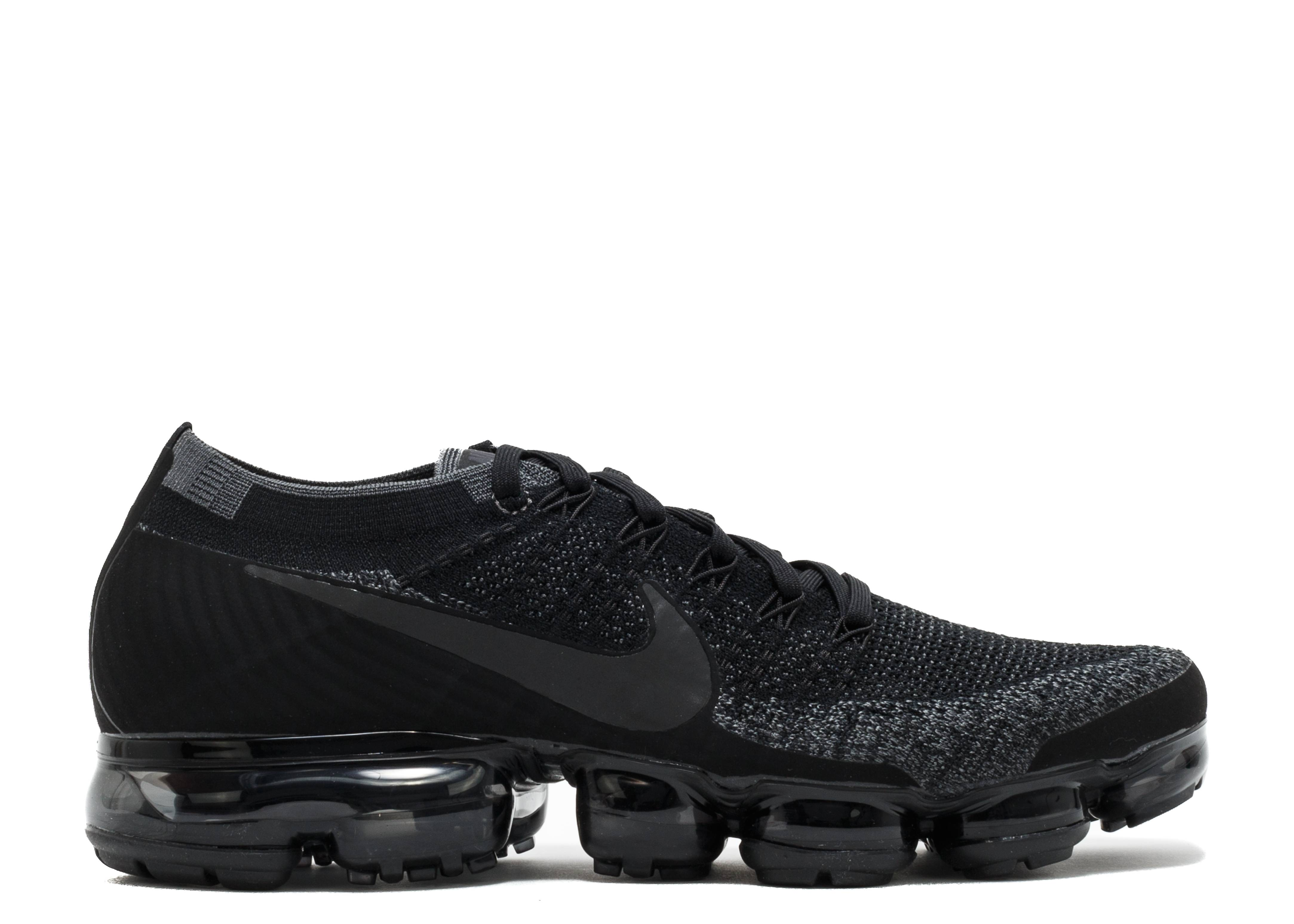 Women's Cheap Nike Air VaporMax 'Black/Anthracite' Launching 29th June
