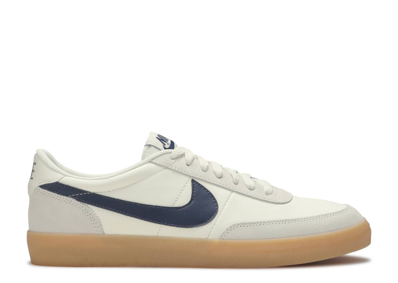 "Killshot 2 Leather ""j. crew"""