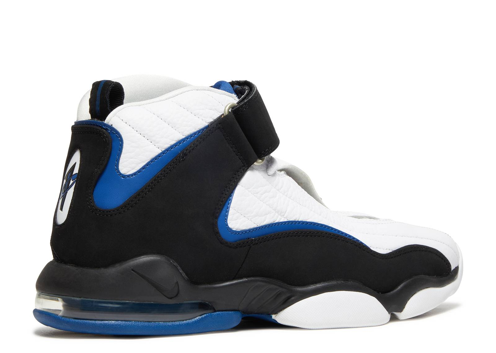 separation shoes 31684 69fad ... Air Penny 4 ...