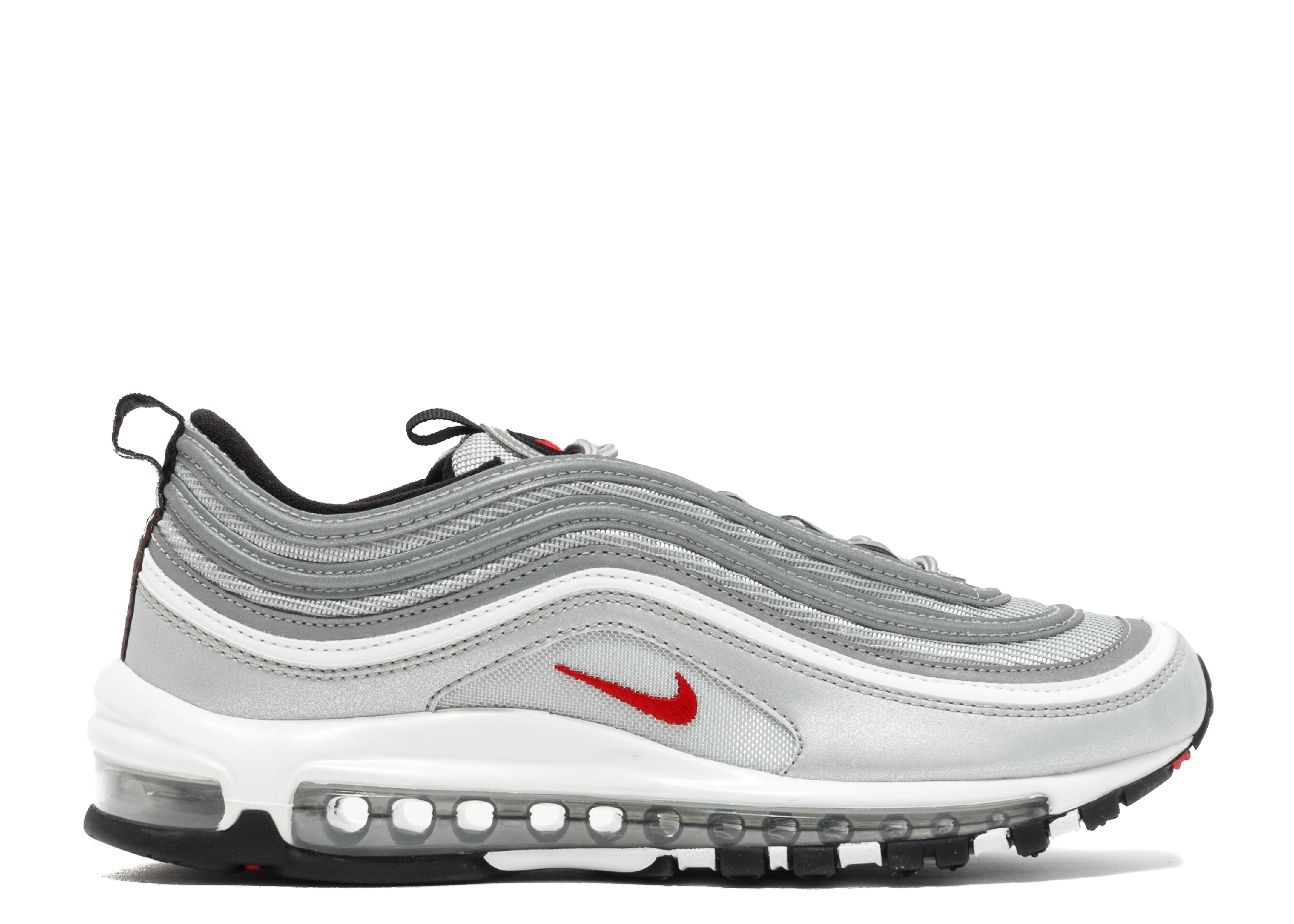 "nike air max 97 og qs ""silver bullet 2017 US release"""