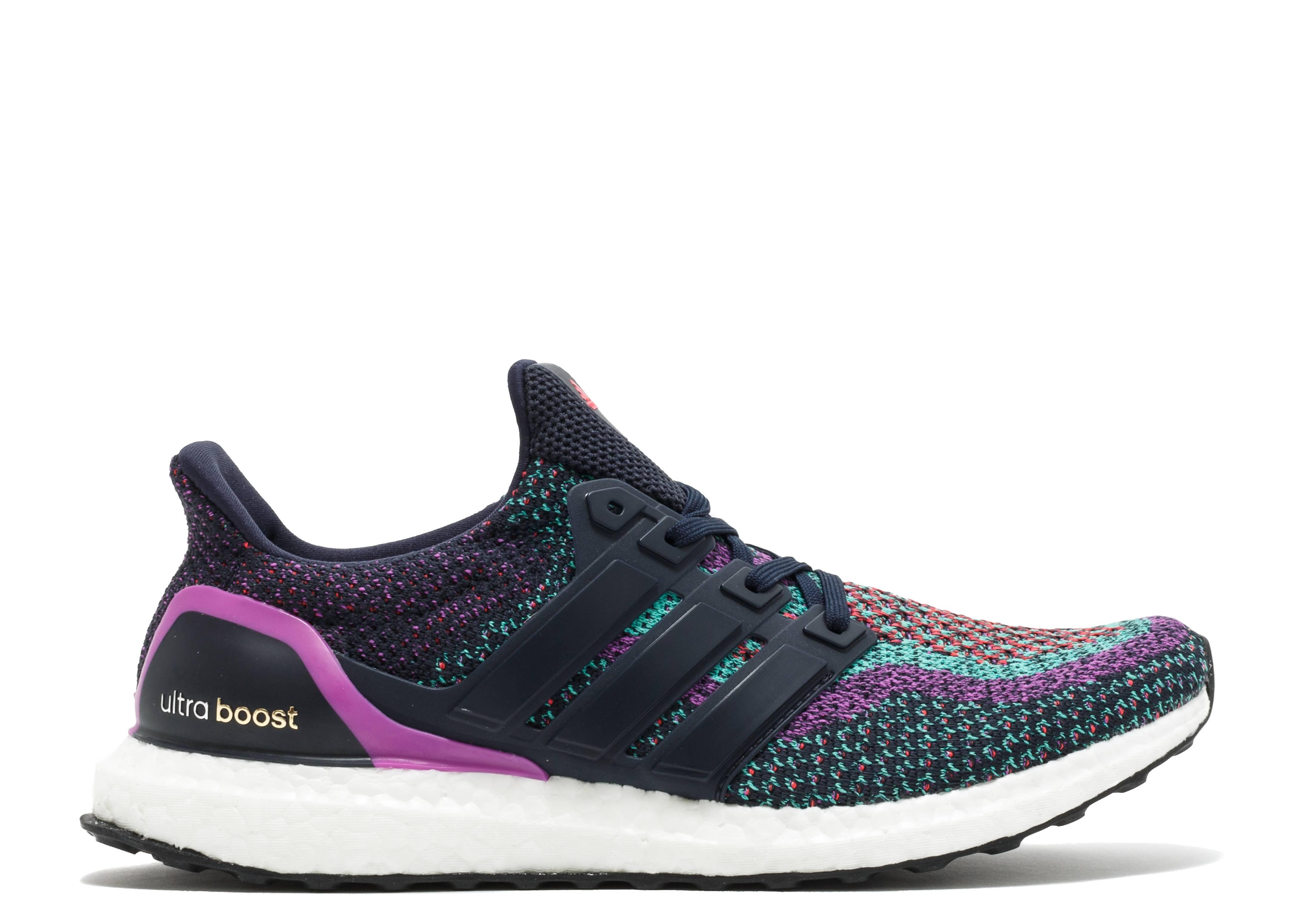 ultra boost purple