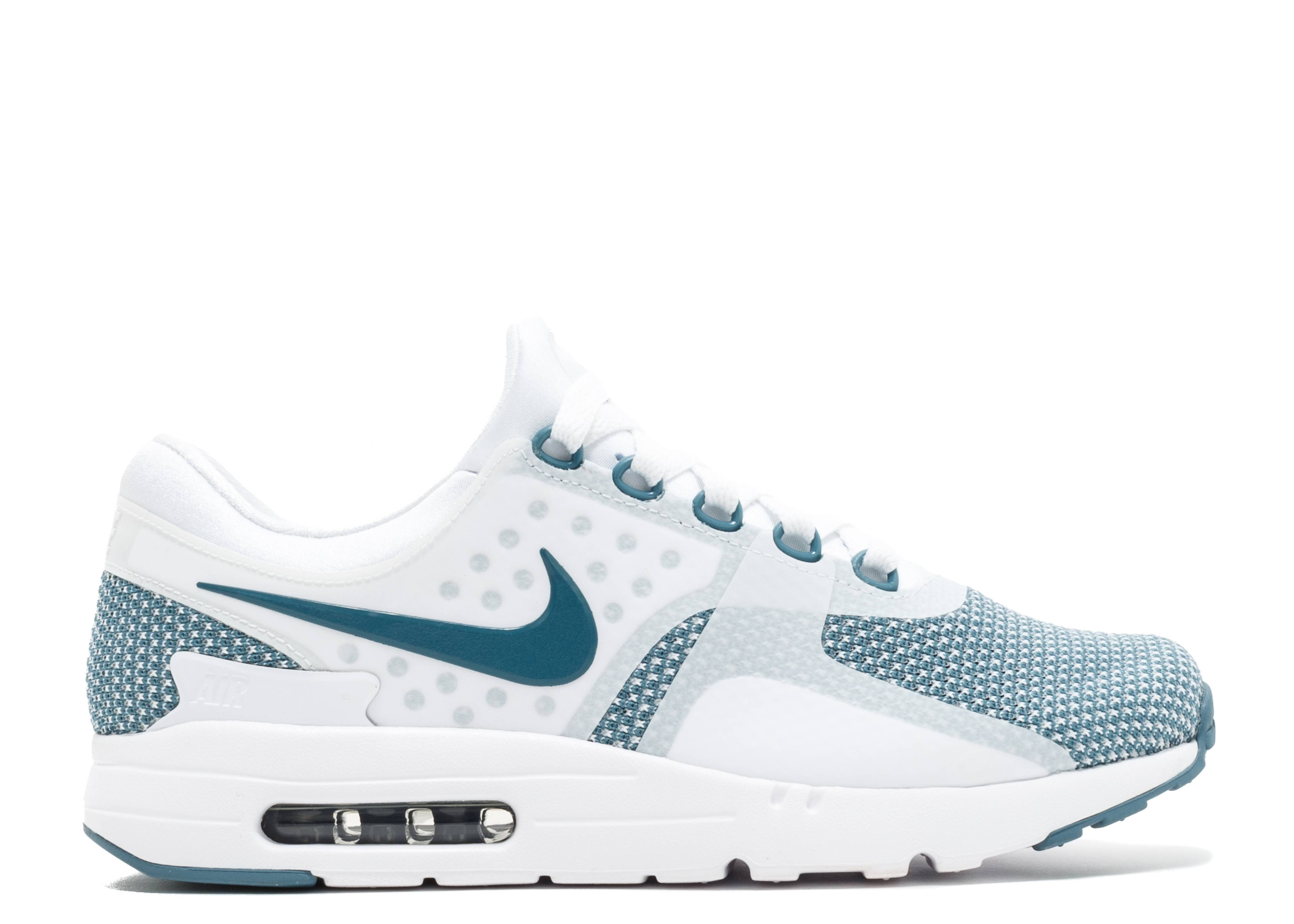 fdd10a8c39 shop nike sportswear air max zero essential work blue 7fbed b4c99