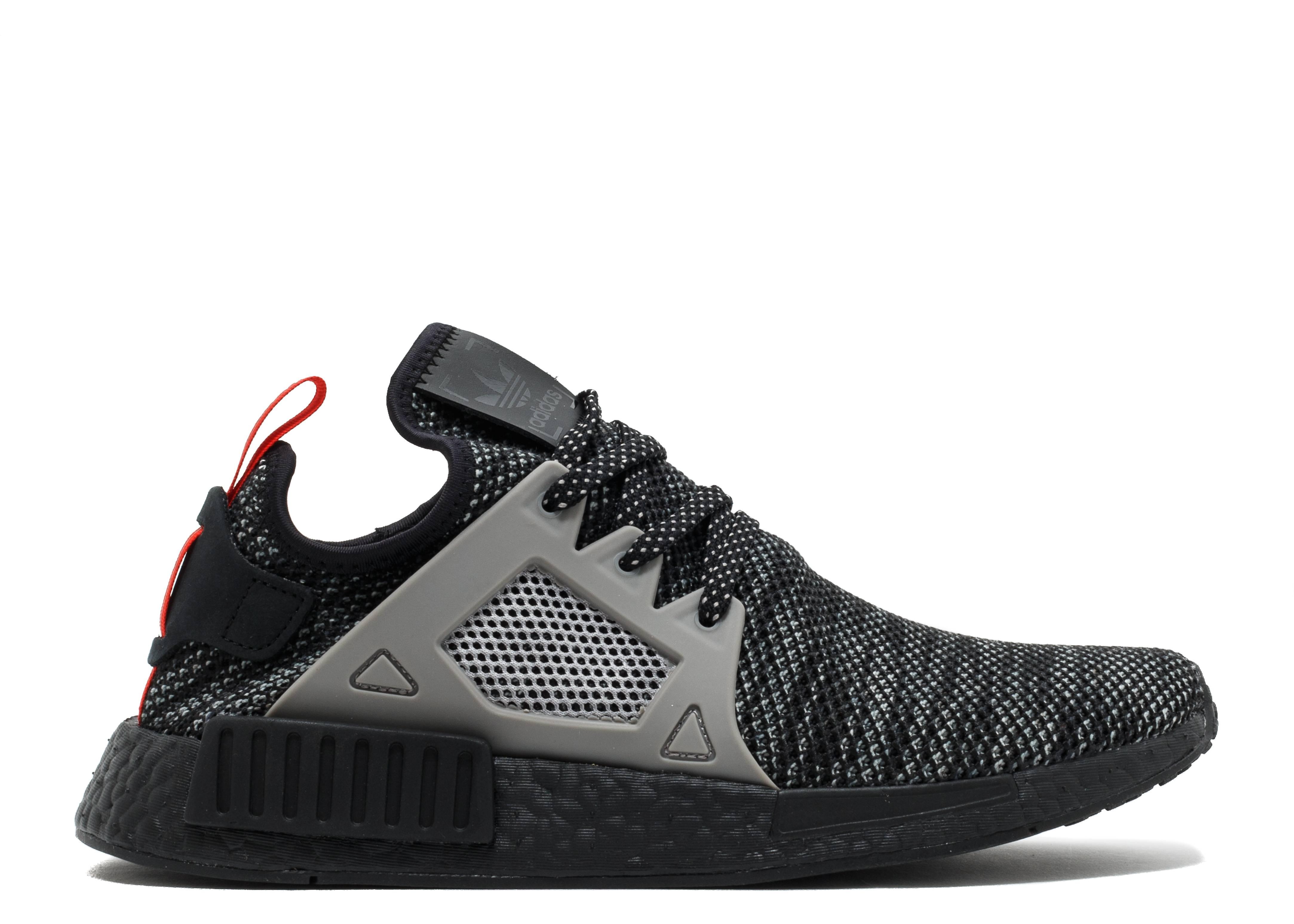 adidas nmd xr1 black grey