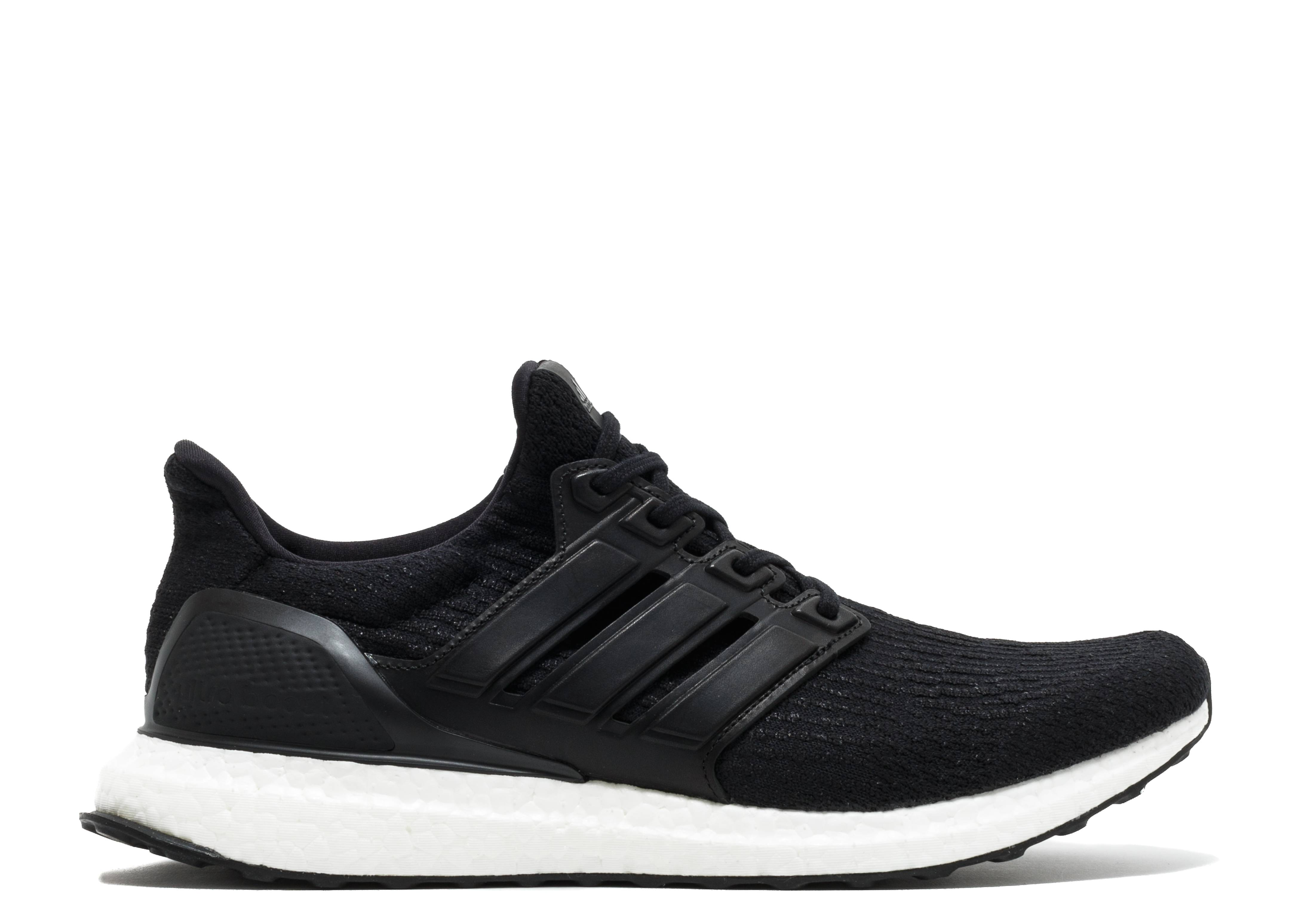 "Ultra Boost ""Leather Cage"""