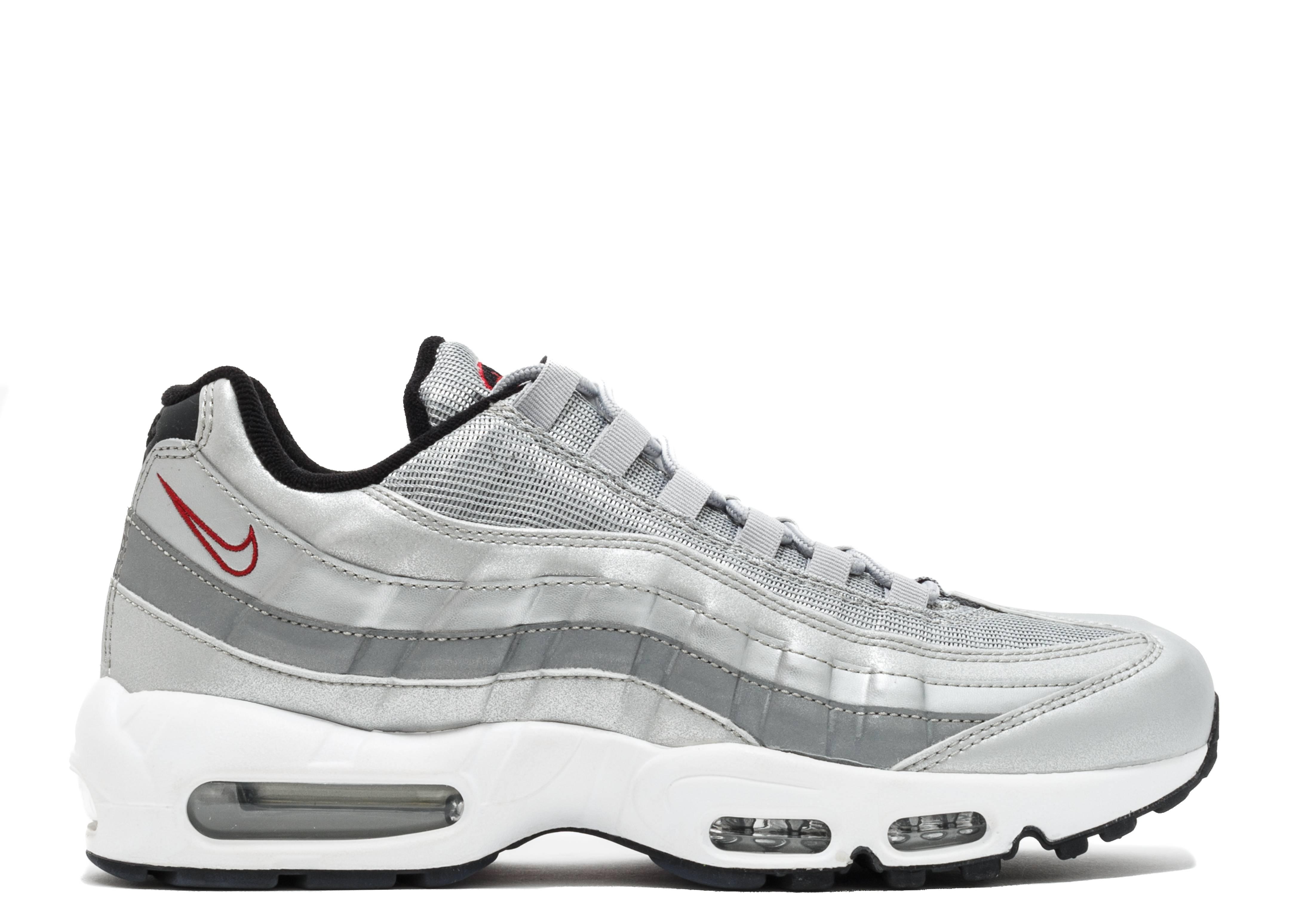 Nike Air Max 95 - Men s   Women s Shoes  f41d7c9f9