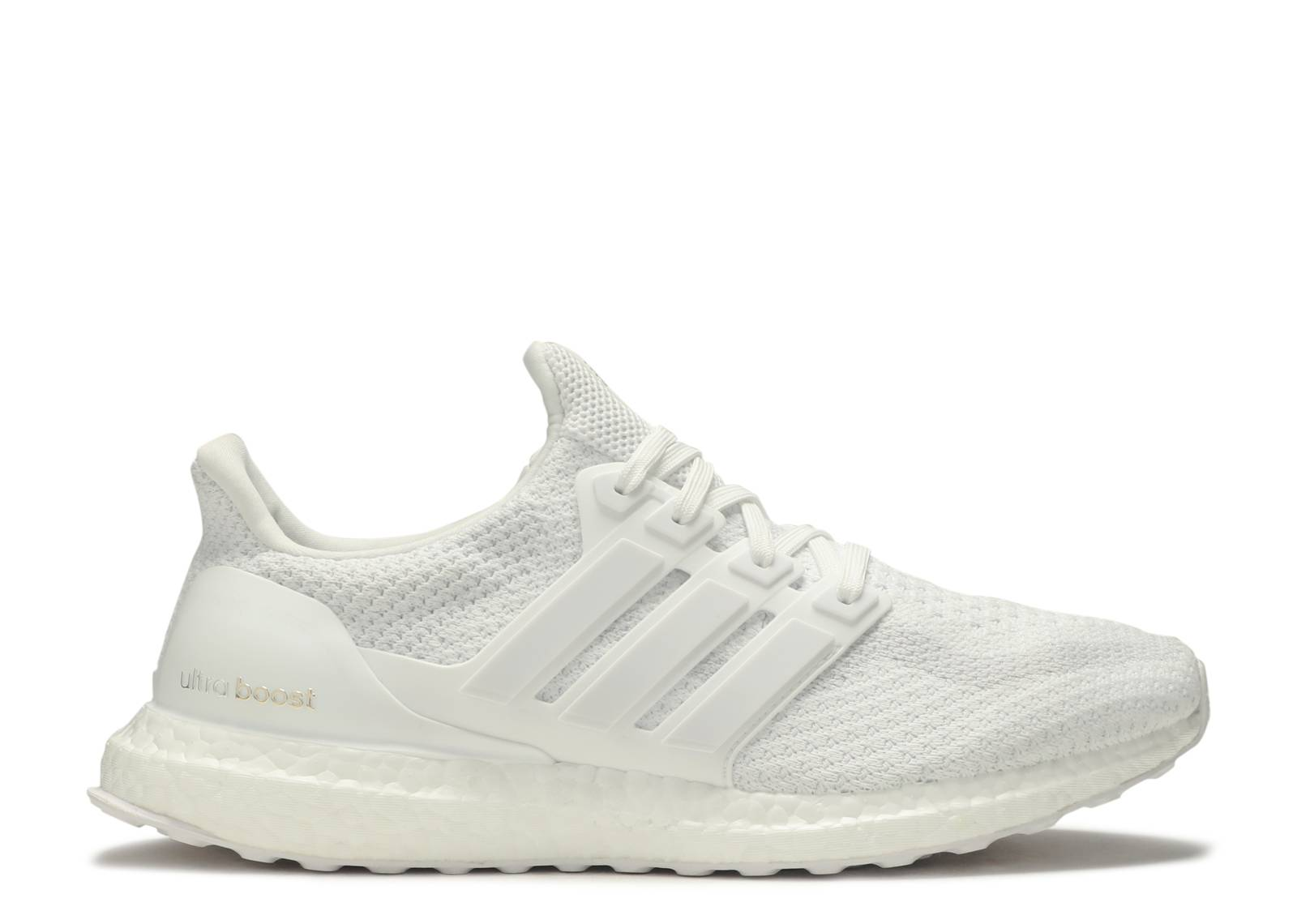 "ultraboost w ""Triple White"""