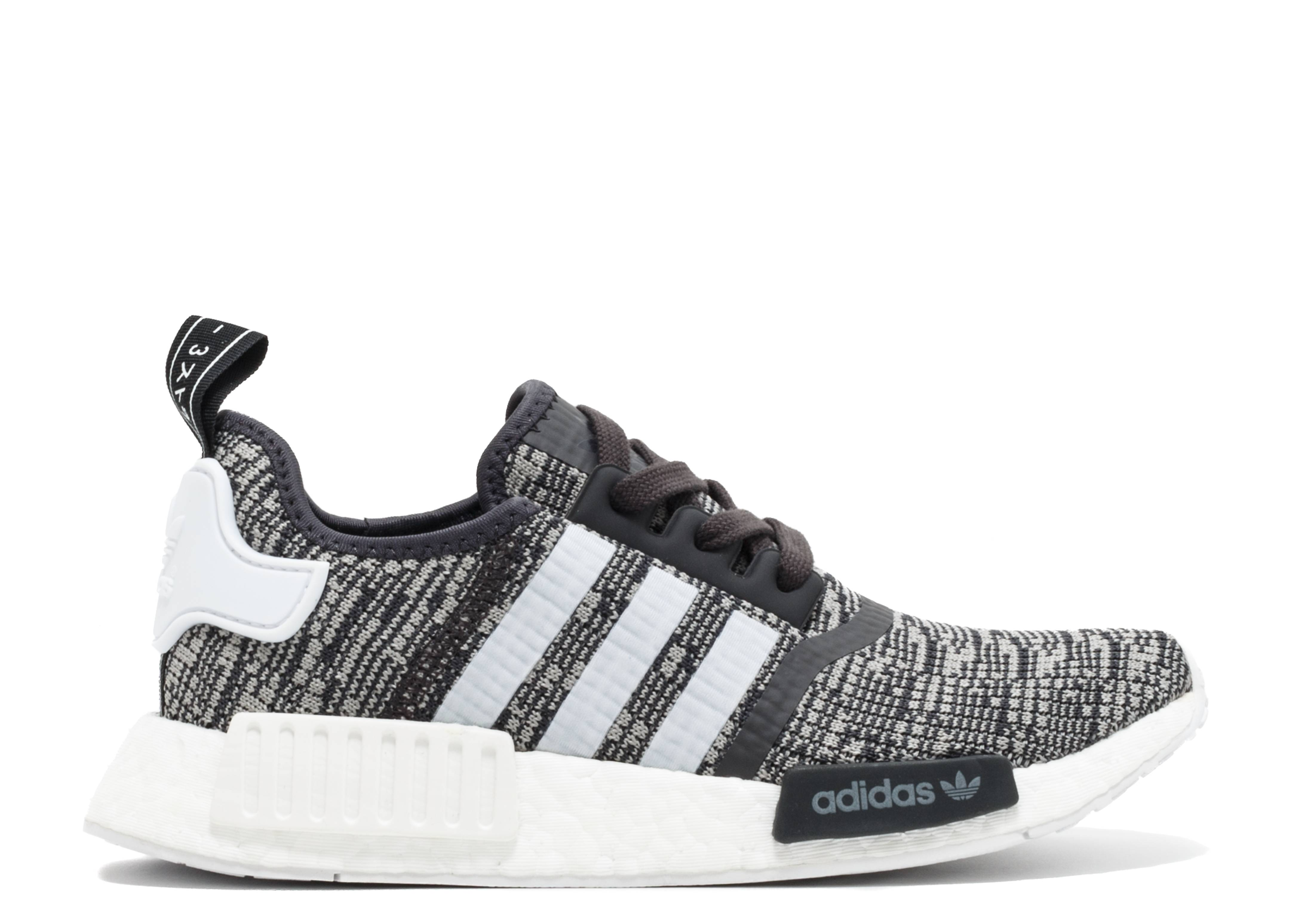 Nmd R1 Adidas s31511 light grey/white blue