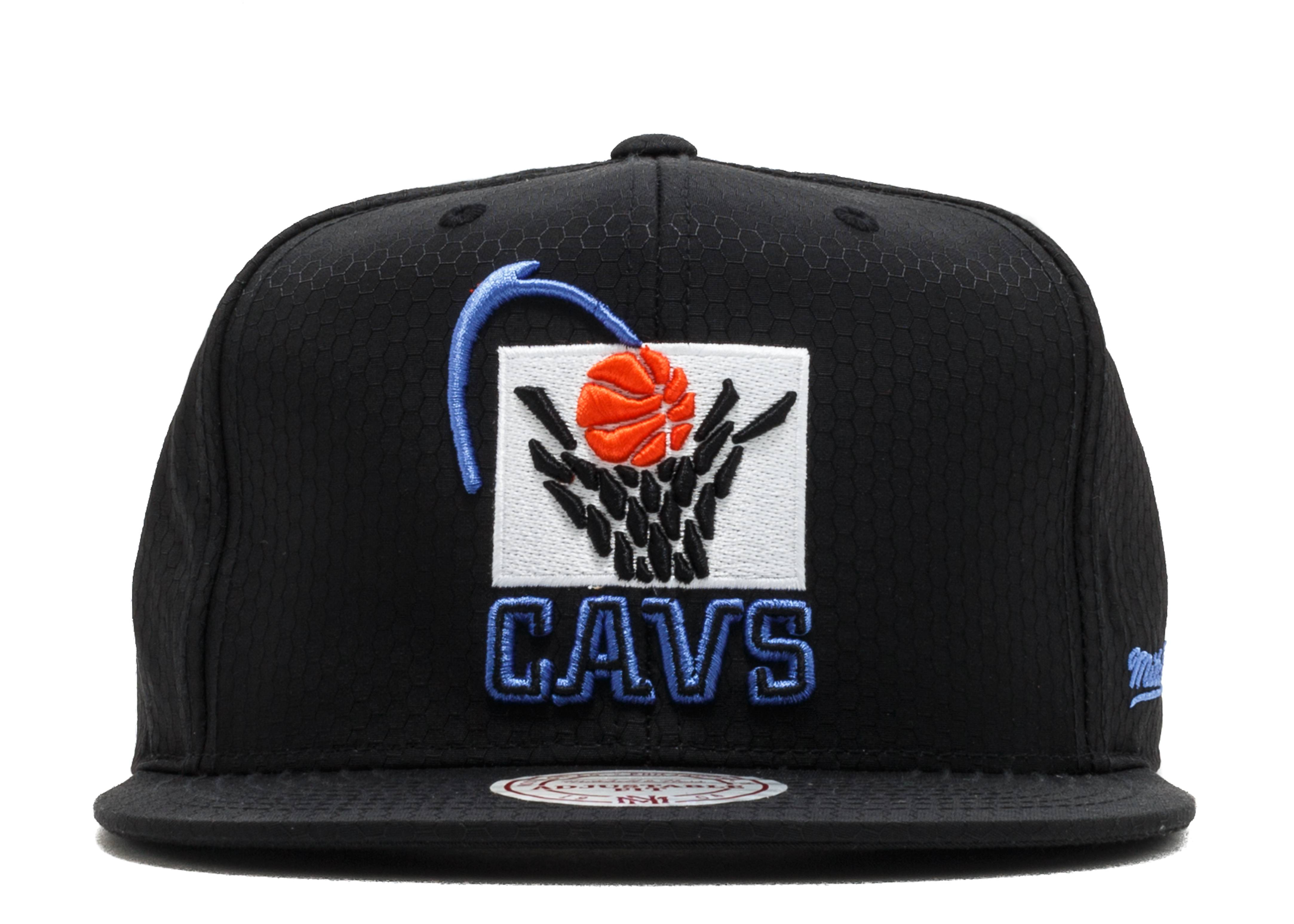 """Cleveland Cavaliers Snap-back """"Ripstop"""""""