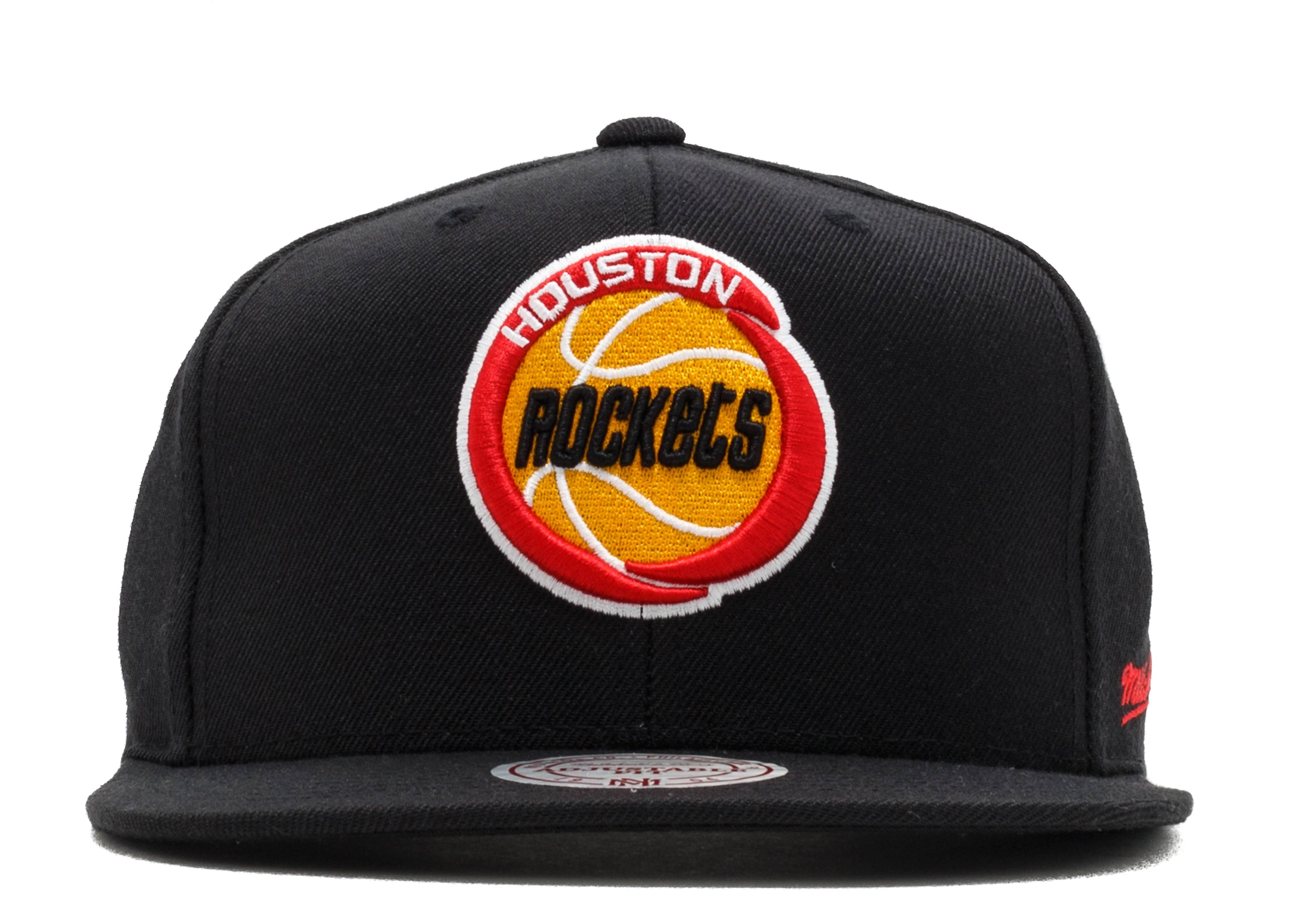 """Houston Rockets Snap-Back """"Back Arch"""""""