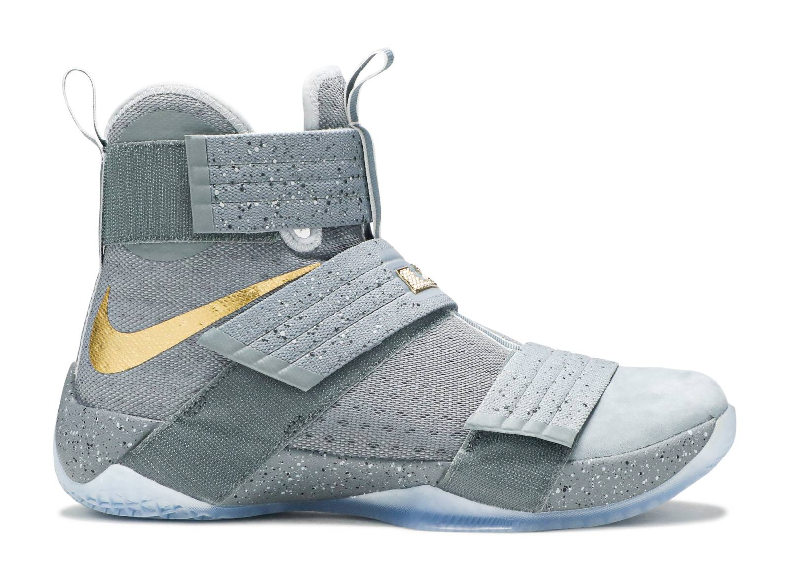 low priced 99db5 43239 ebay nike lebron soldier 10 cool grey 952fe 26e84  uk nike. lebron soldier  10 sfg pe acce8 80942