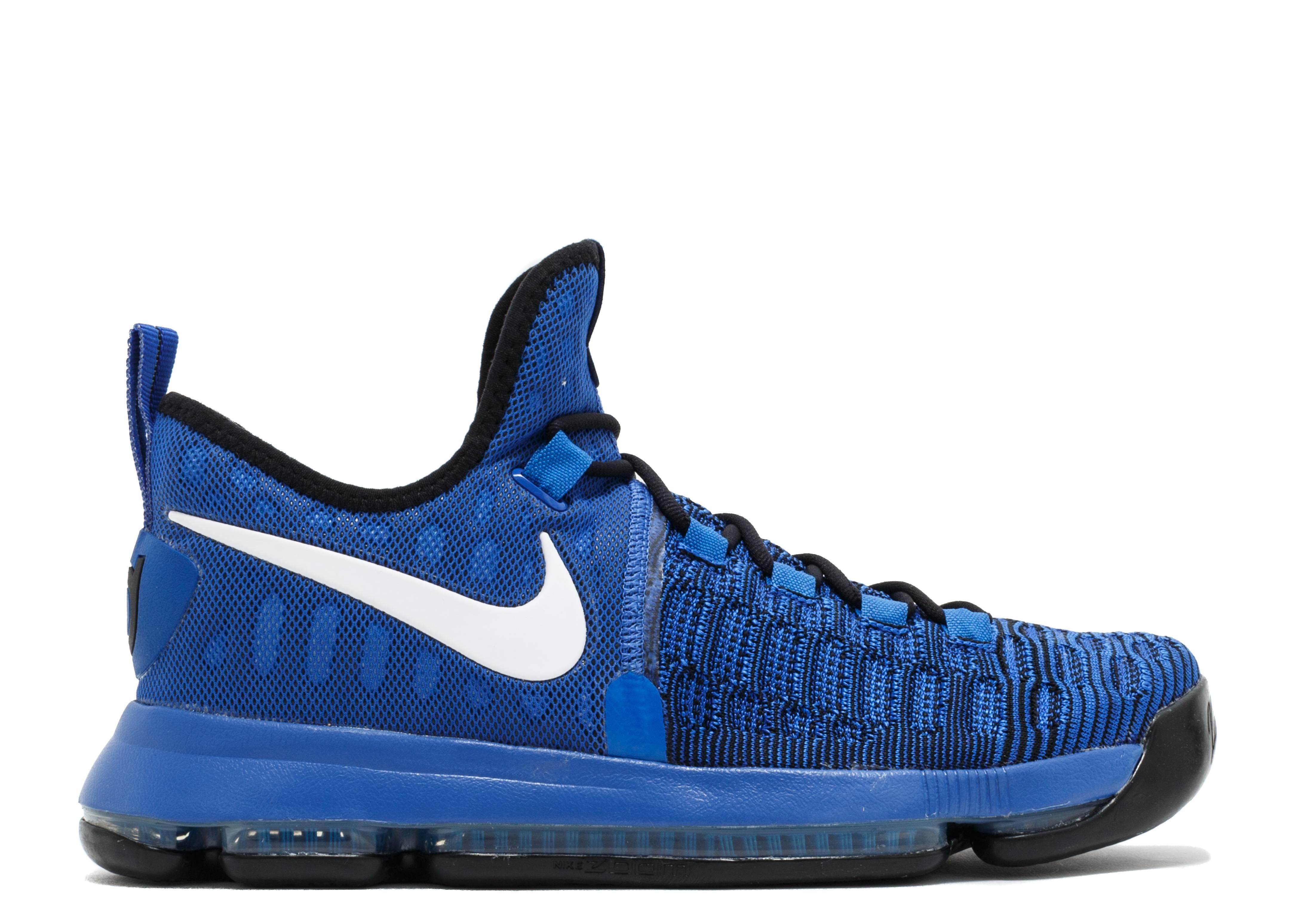 big sale 6b912 d3dff Nike zoom kd 9