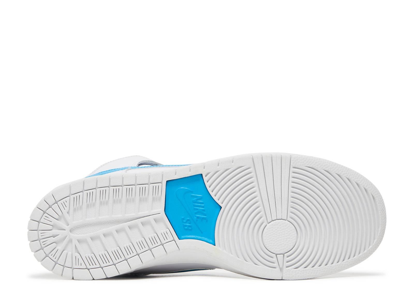 e72e3cb663 Nike Sb Dunk High Trd Qs