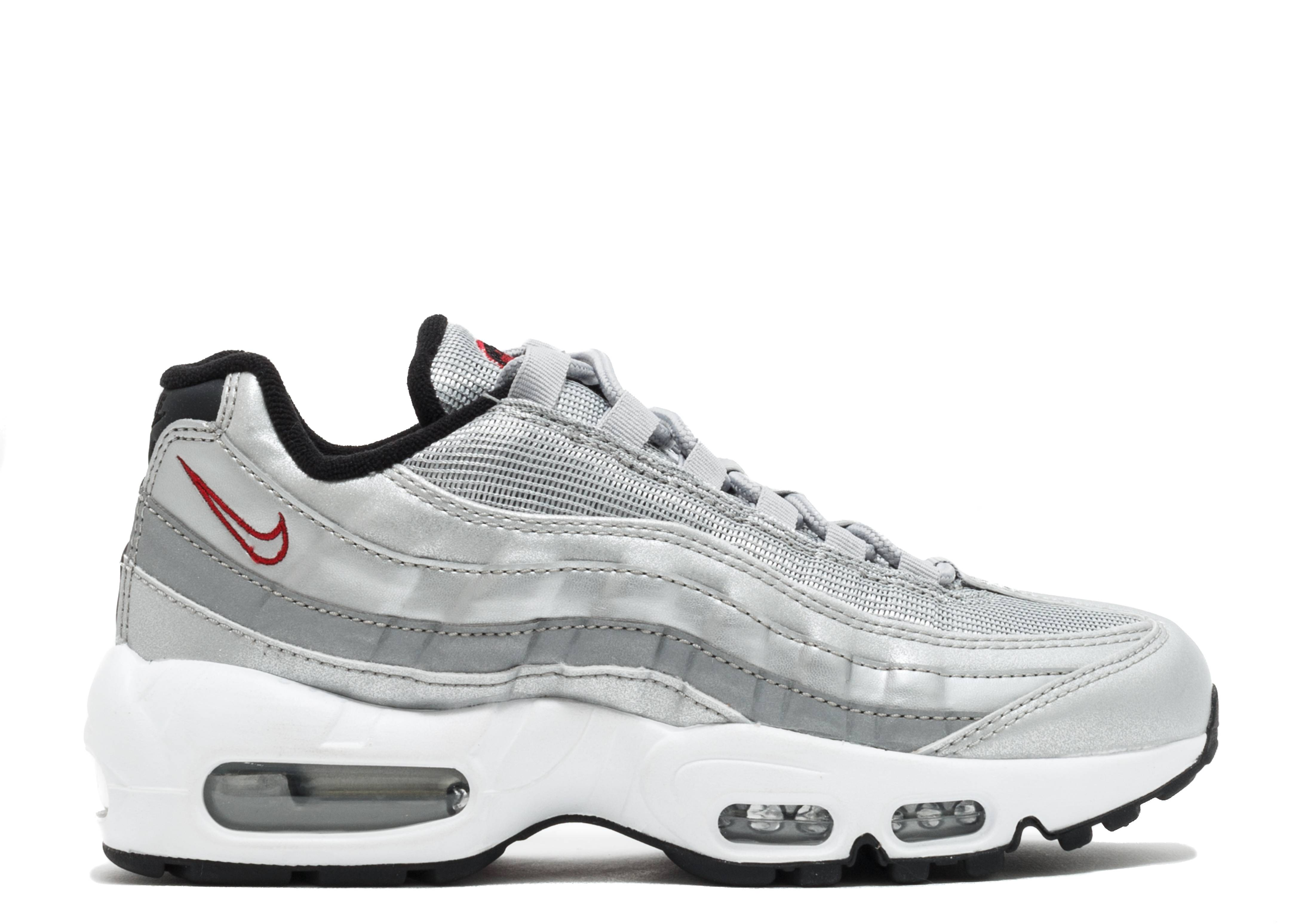 Air Max 95 Premium Qs  Nike  918359700  metallic gold