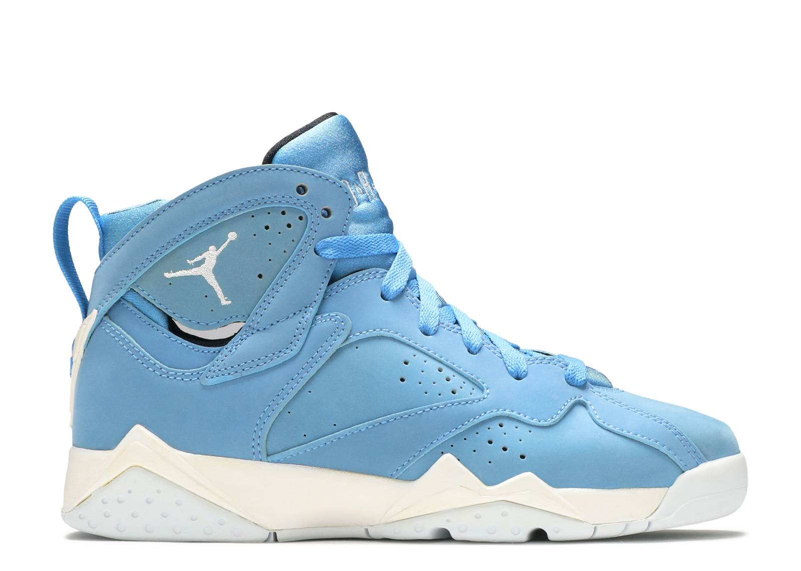 "air jordan 7 retro bg (gs) ""pantone"""