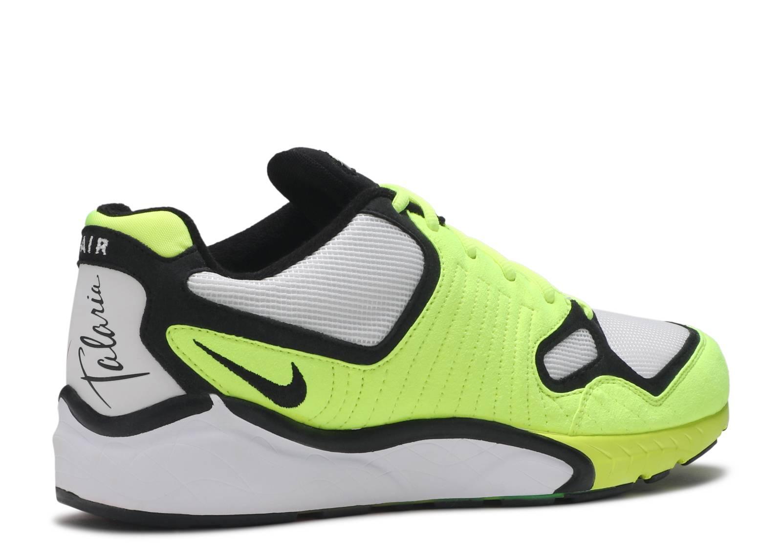 2eaed753131b63 Air Zoom Talaria 2016 - Nike - 844695 100 - white black-volt-white ...