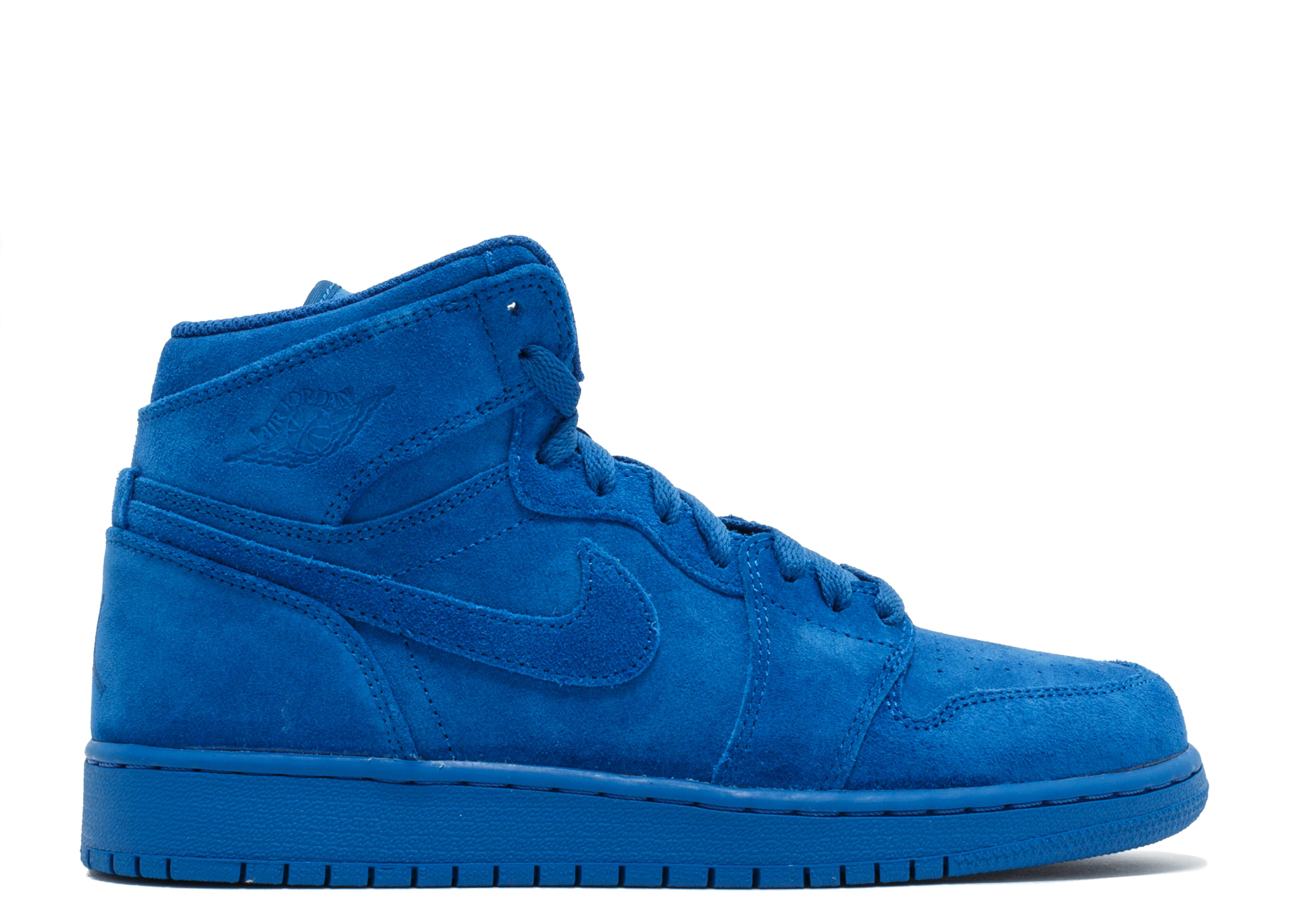 air jordan 1 retro high bg (gs)