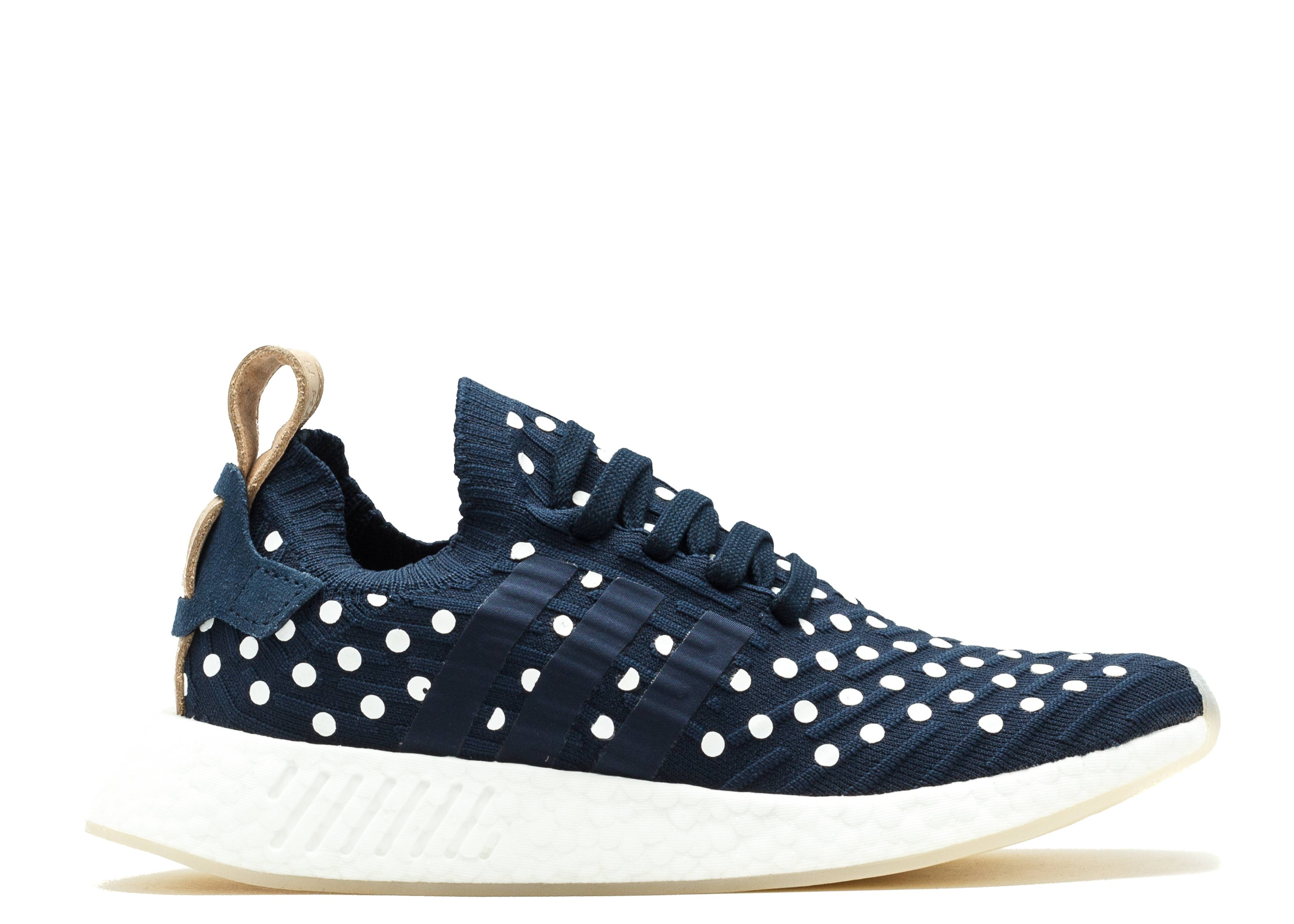 "w Nmd R2 Pk ""Collegiate Navy"""