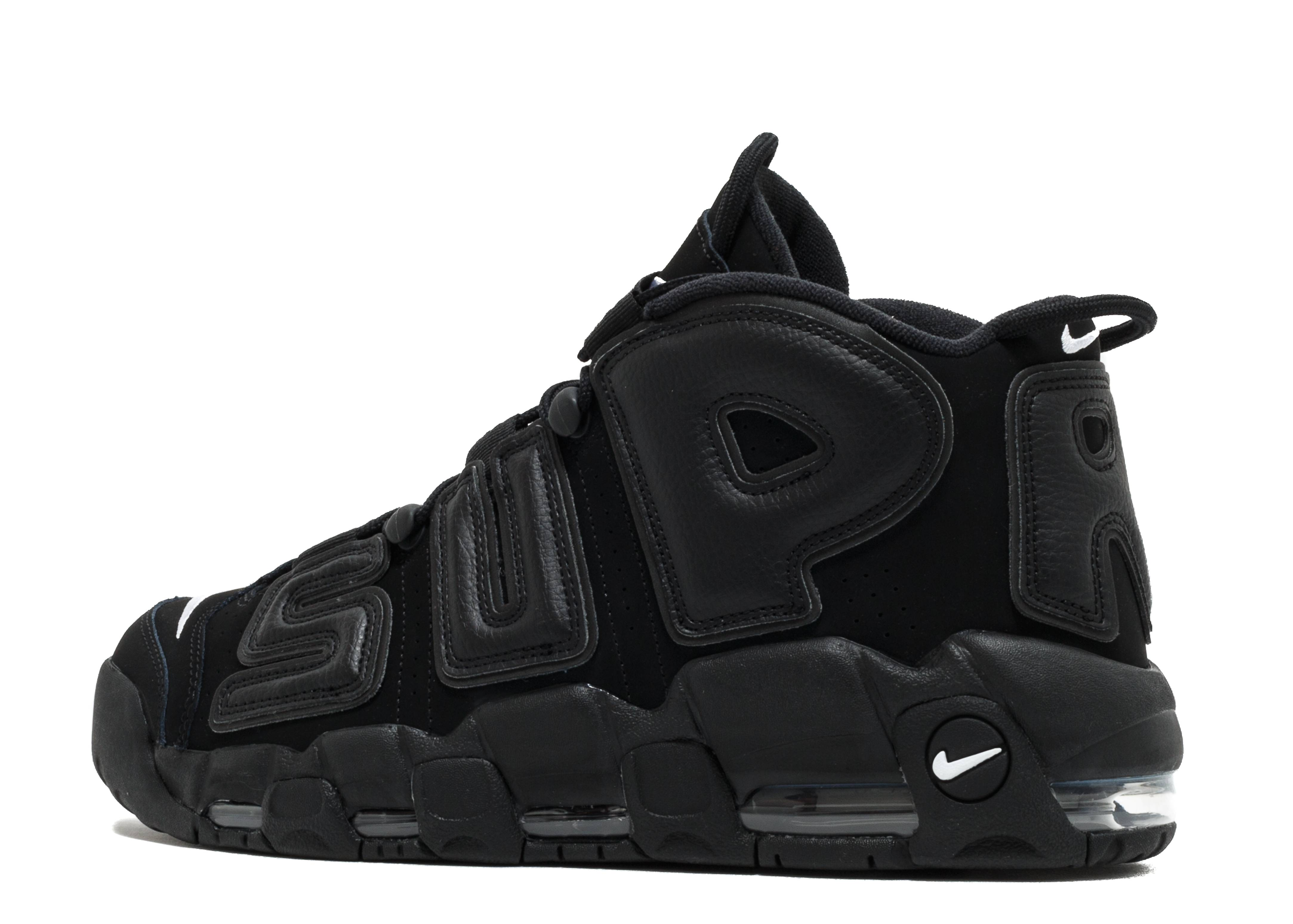new products d55a5 aafd7 ... air more uptempo supreme