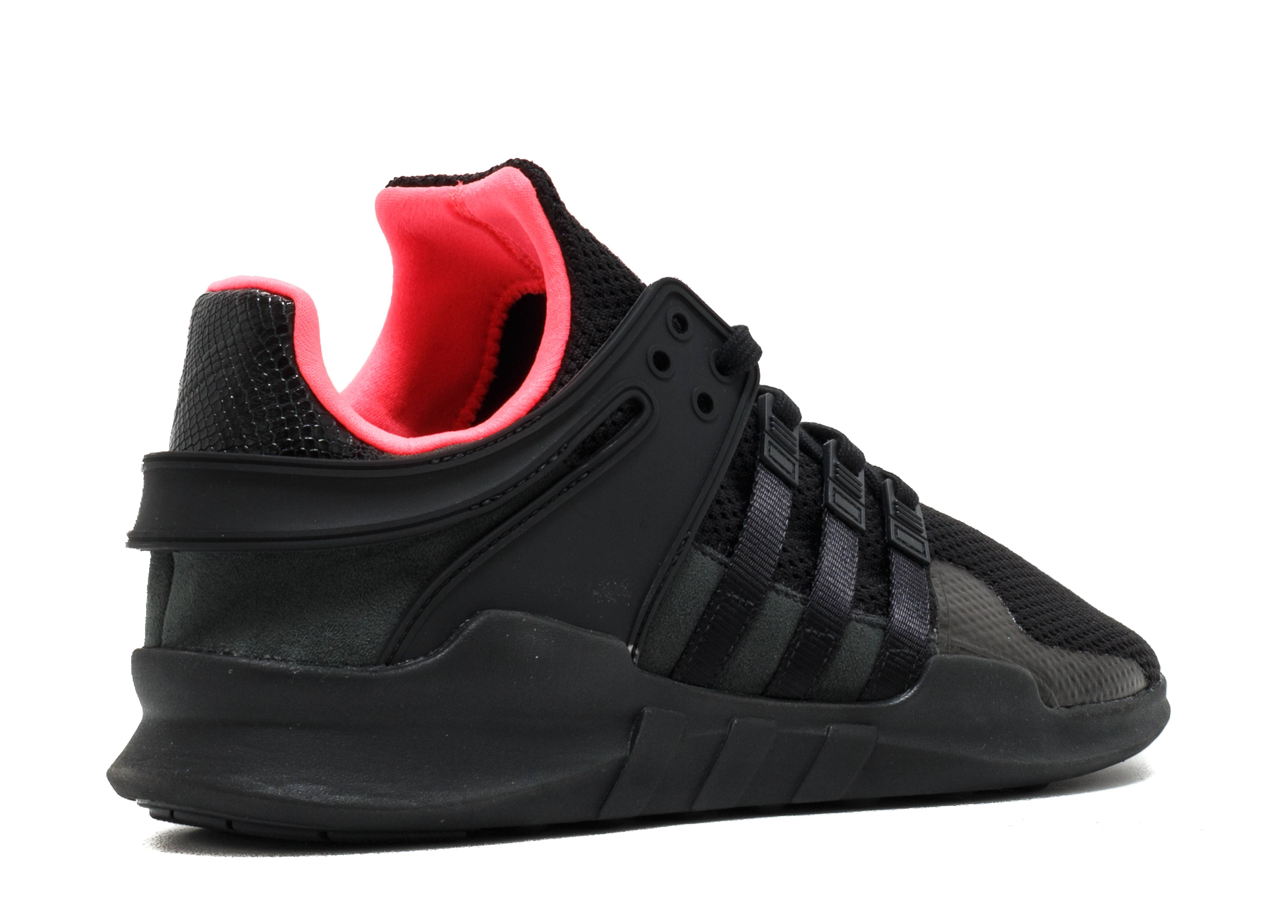c1983a03682e EQT Support ADV - Adidas - bb1300 - black black turbo
