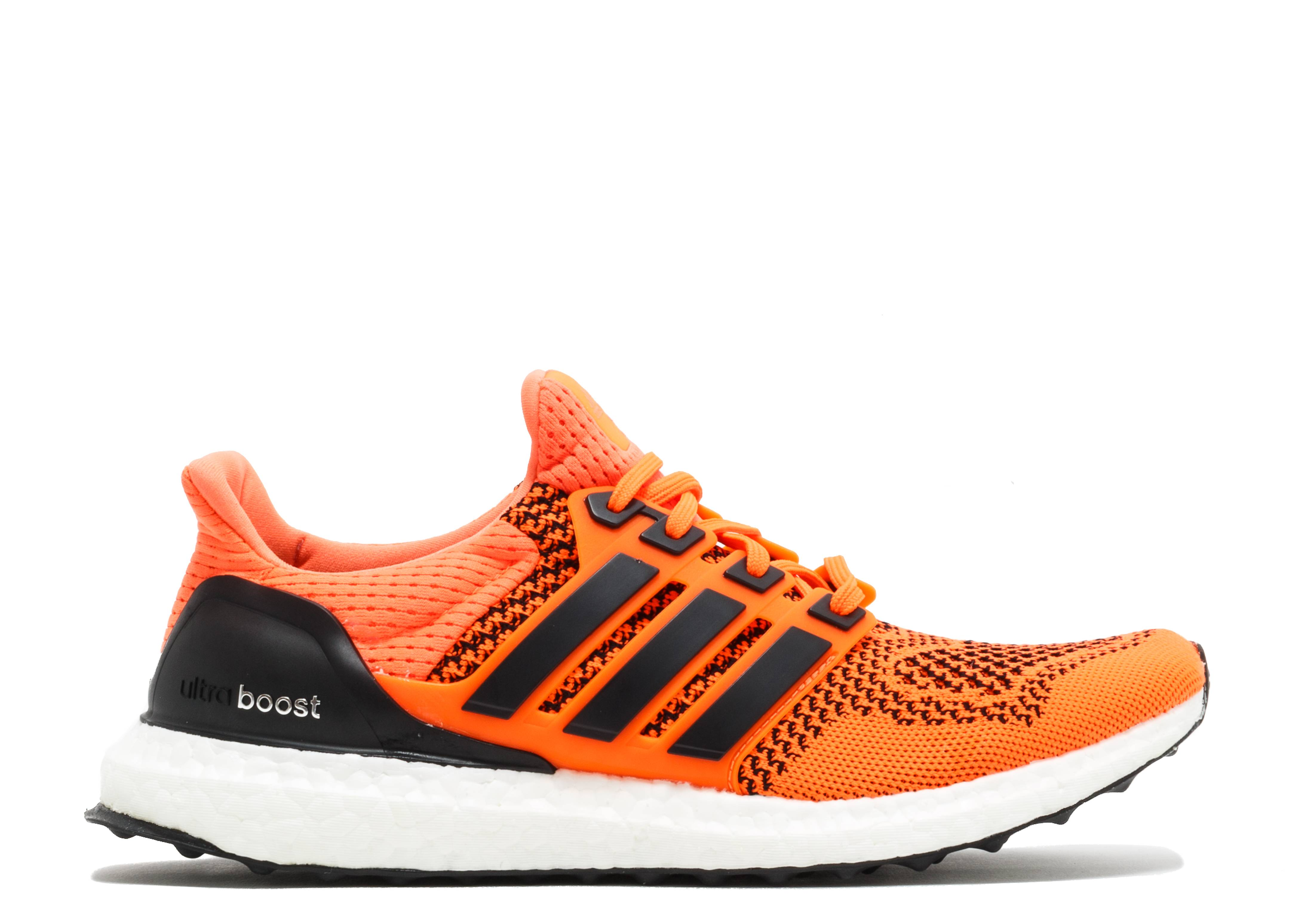 adidas ultra boost orange