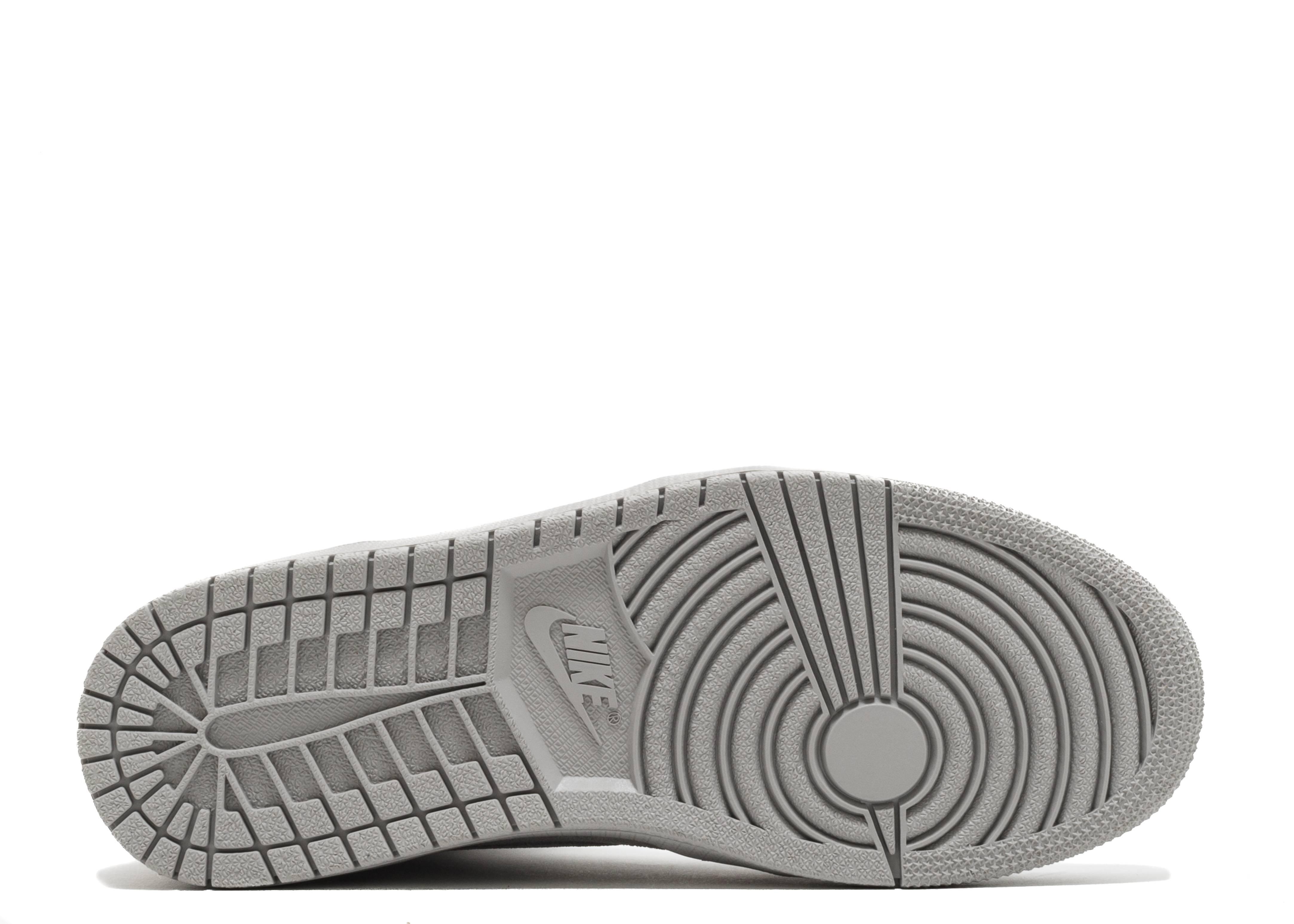 6233c31c600aab Air Jordan 1 Retro High - Air Jordan - 332550 031 - wolf grey wolf grey