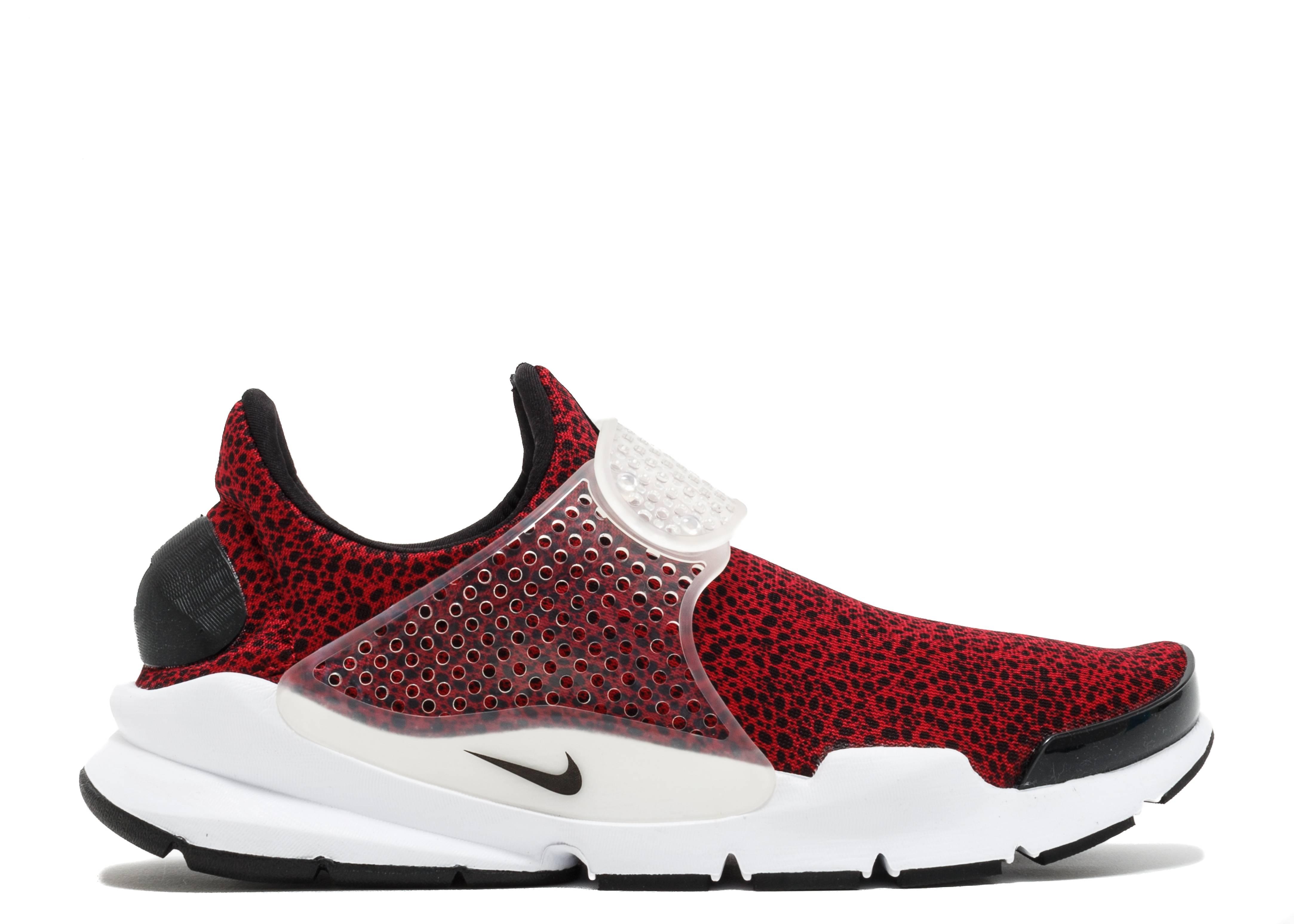 Nike Sock Dart QS Men's Shoe Red TA0619576