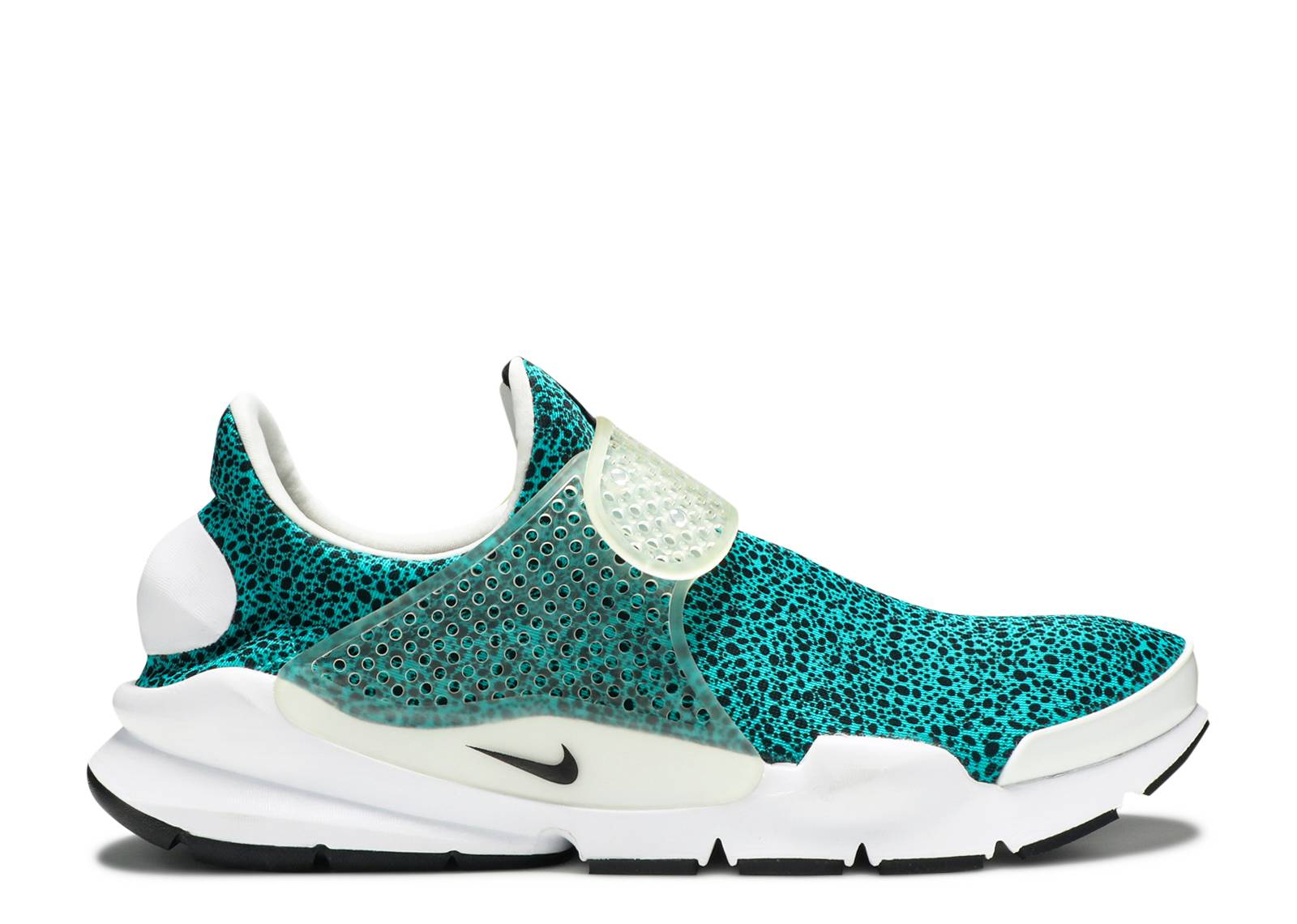 "nike sock dart qs ""safari pack"""