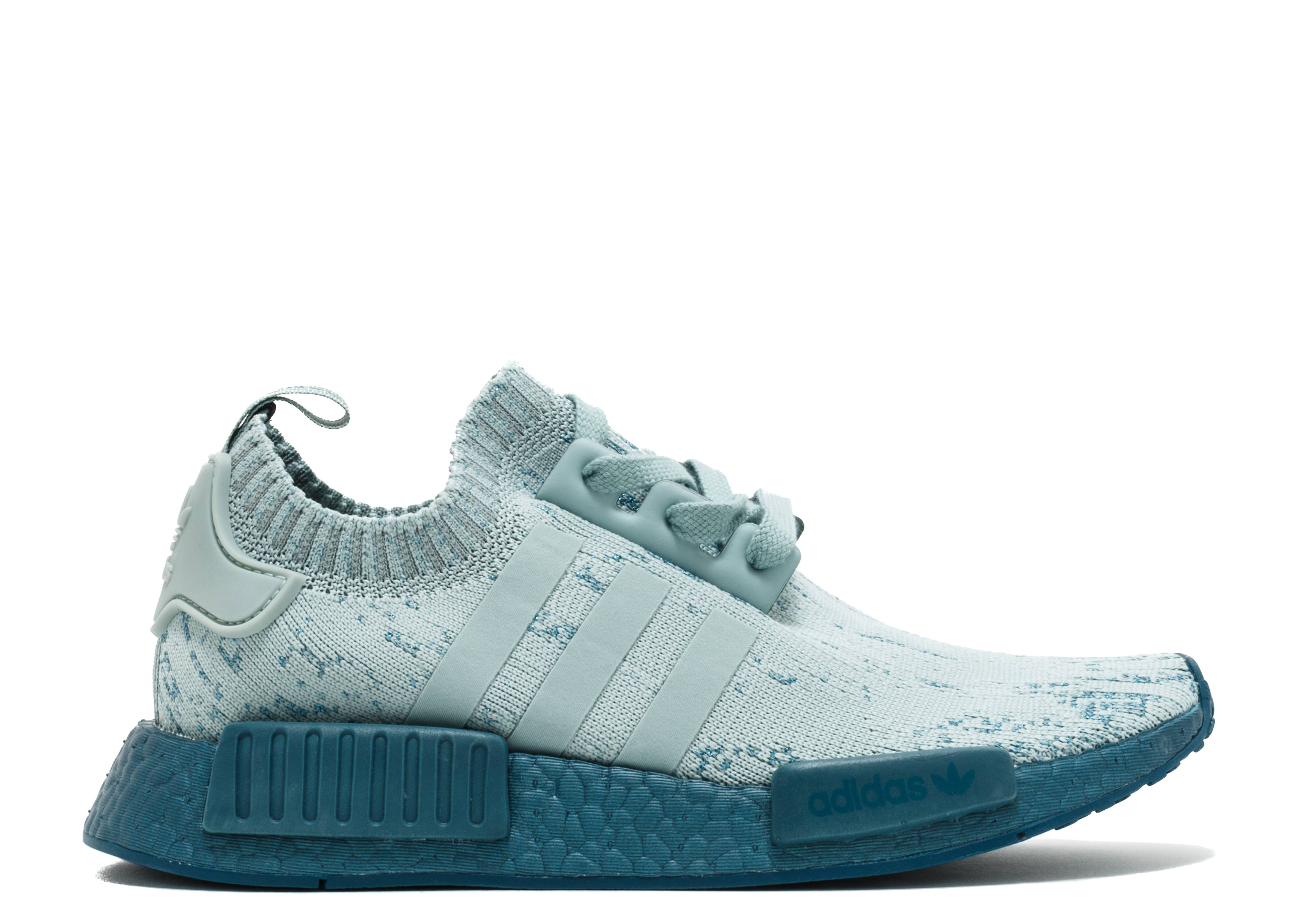 cd8256701 Nmd R1 Vs R2 Vs Xr1 3 1 X 10 Adidas Green I 5923 Trainers And Jeans ...