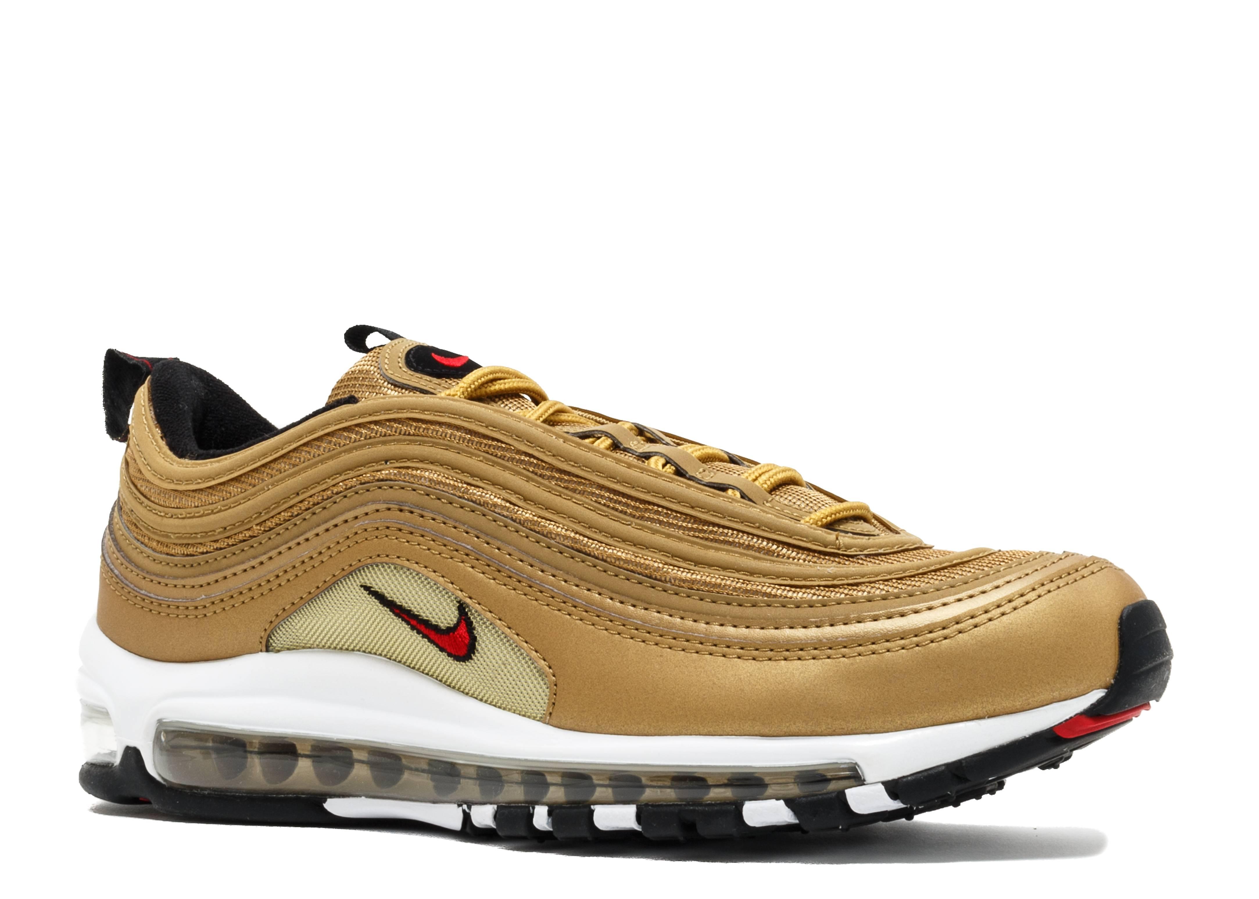 d5e7e70355c3b8 Nike Air Max 97 Og Qs