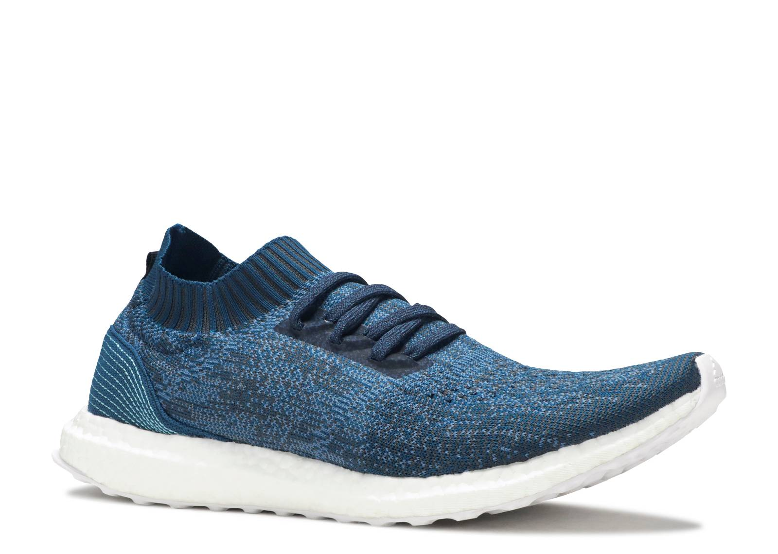 ADIDAS ULTRABOOST ULTRA BOOST UNCAGED BLUE PARLEY SIZE UK 8 8.5 9.5 10 11 12 NEW