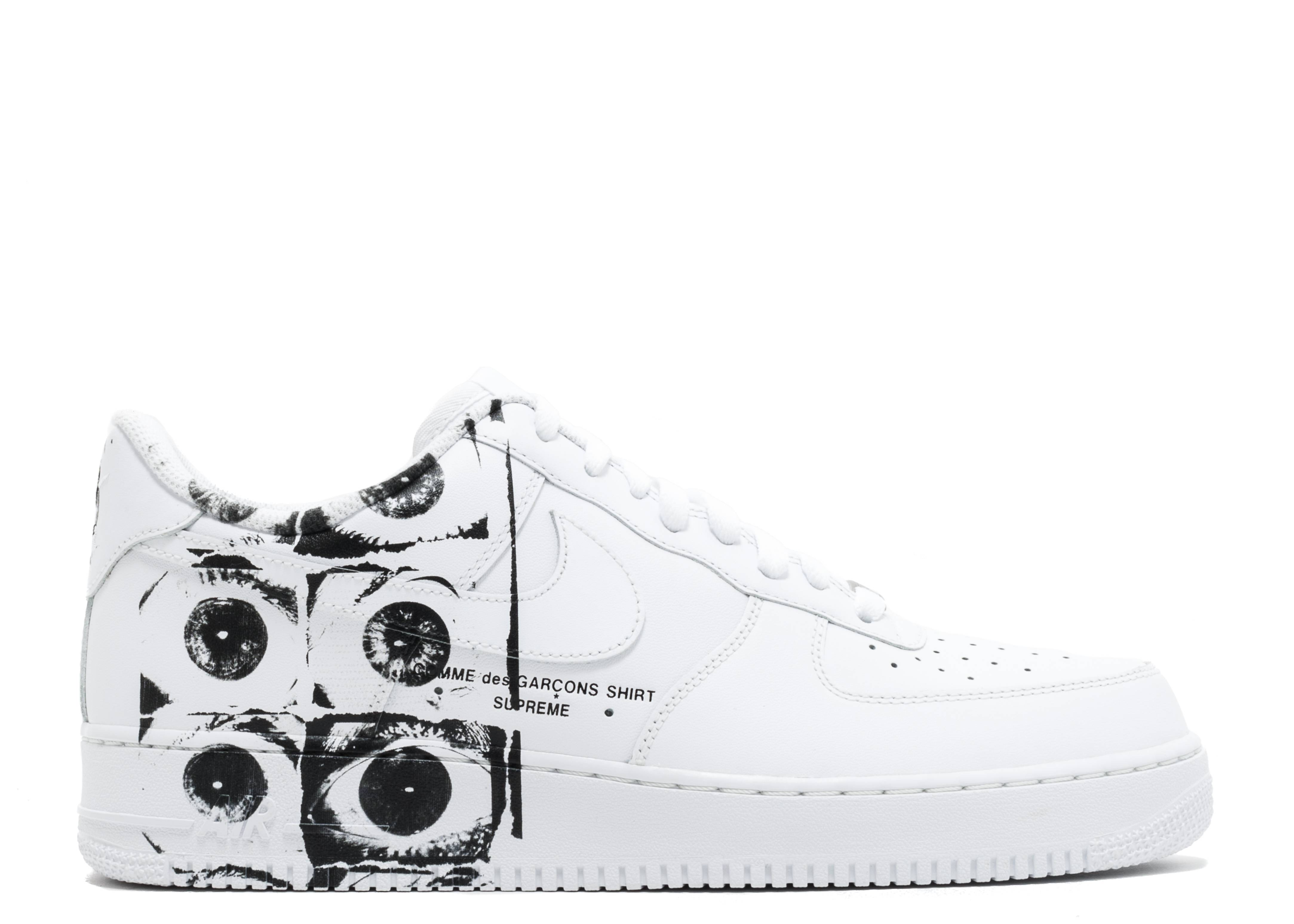 huge discount 59a55 ca8c9 ... coupon code for air force 1 07 supreme cdg supreme cdg nike 923044 100 white  white