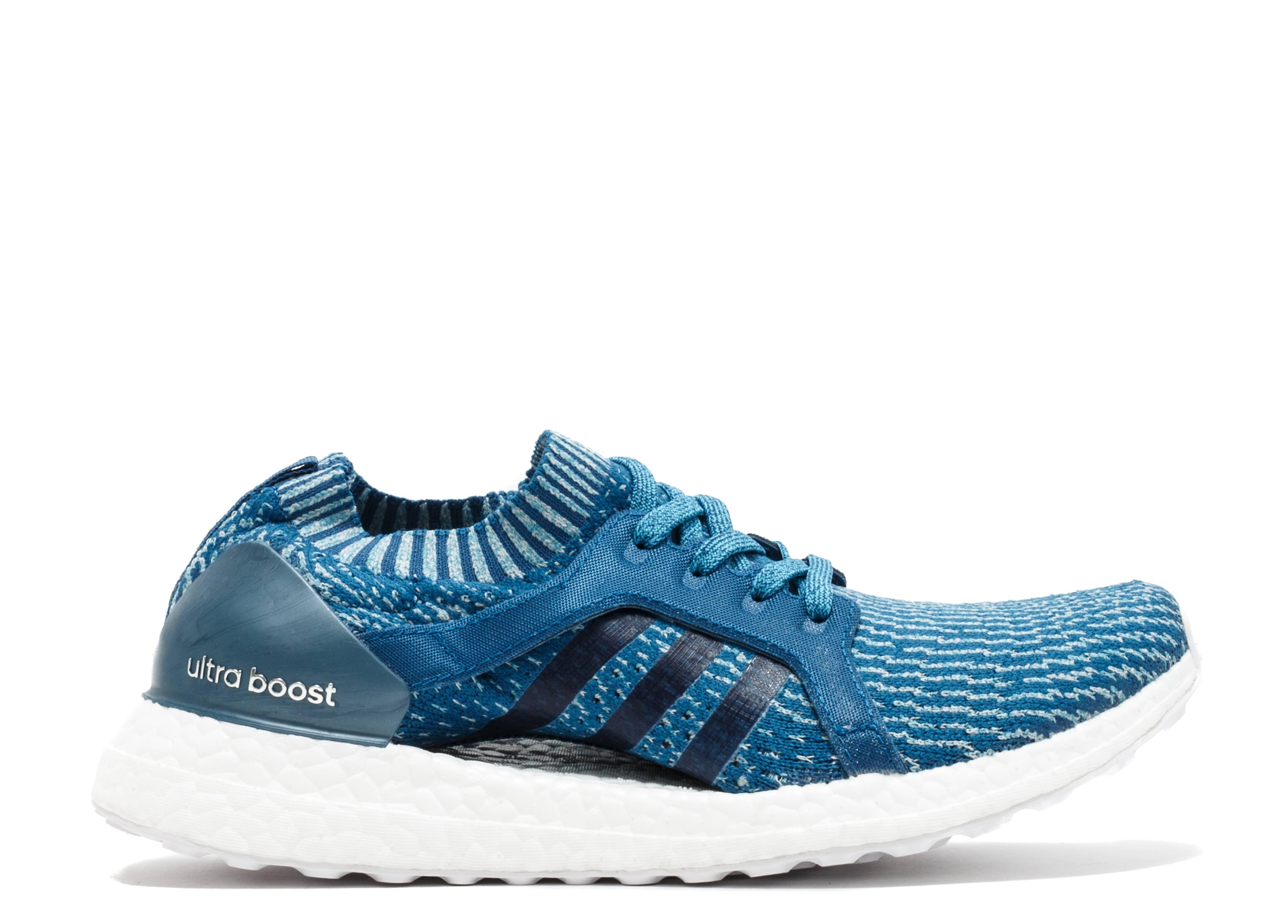 sports shoes 89972 61ffb ULTRABOOST X PARLEY W