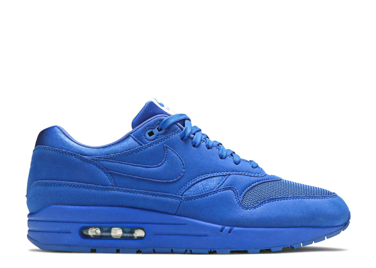 "nike air max 1 premium ""game royal"""