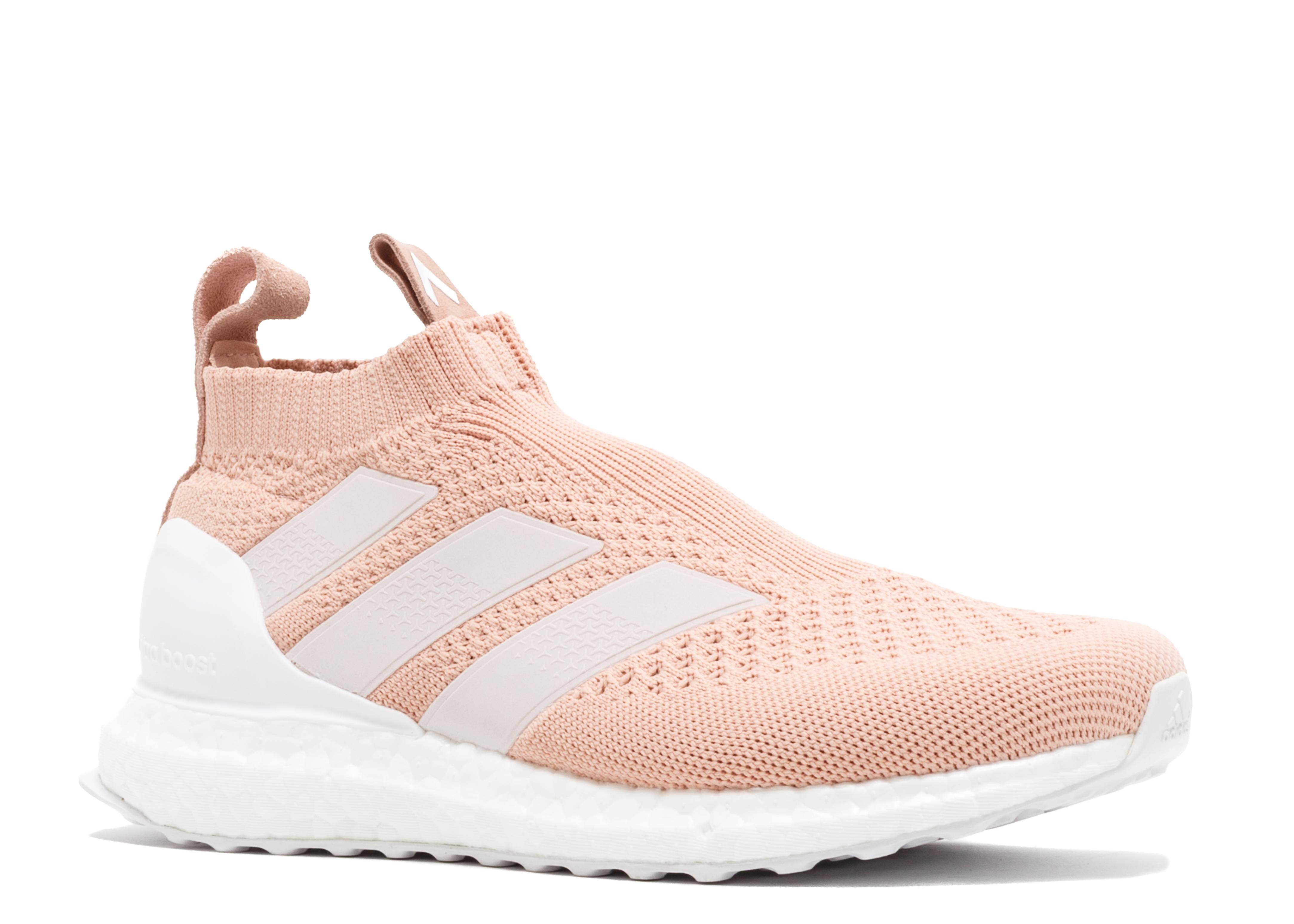 136f9d6a77d Ace 16 Purecontrol Ultra Boost Kith Flamingos - 1