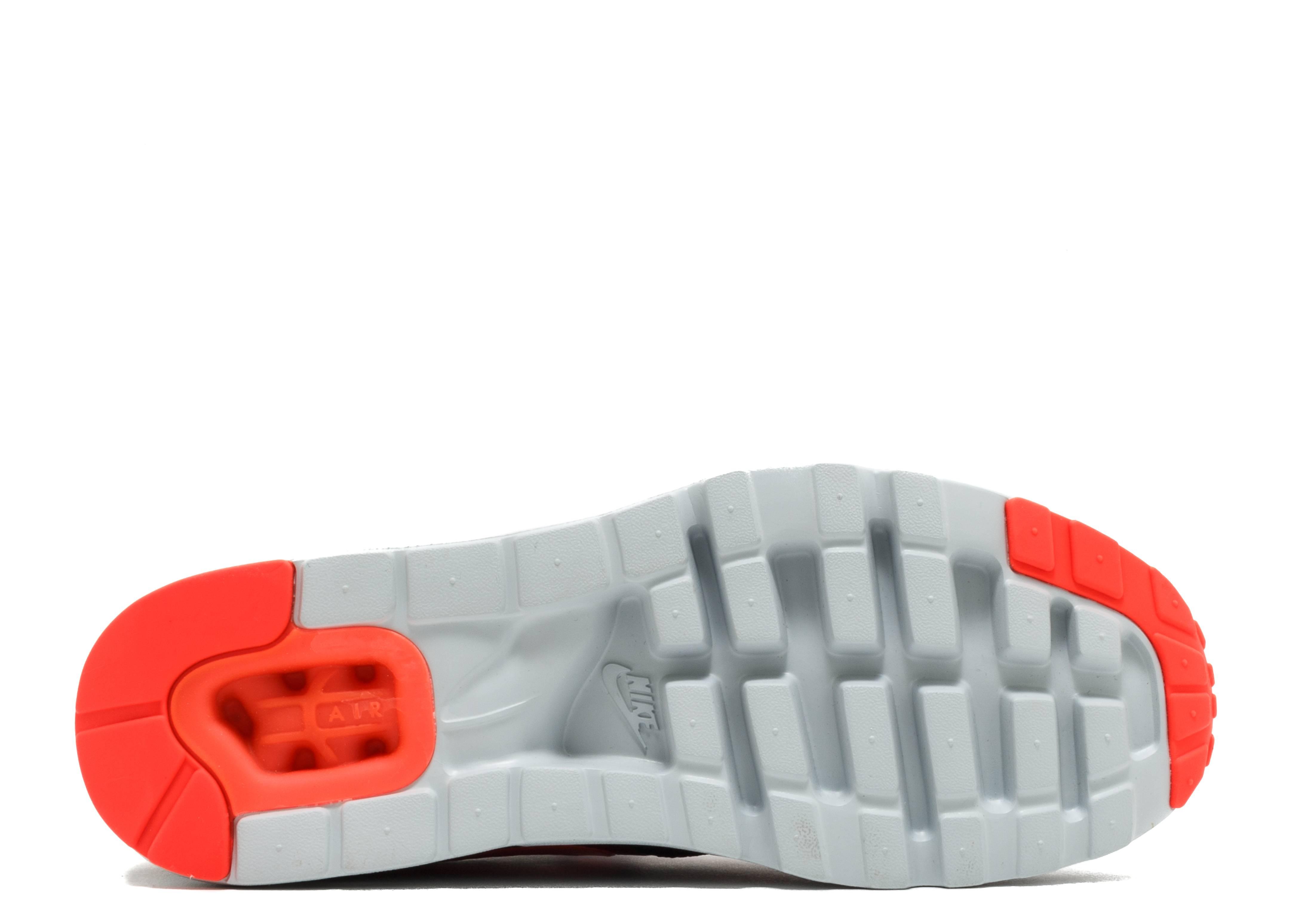 Air Max Zero Essential Nike 876070 007 blackbright