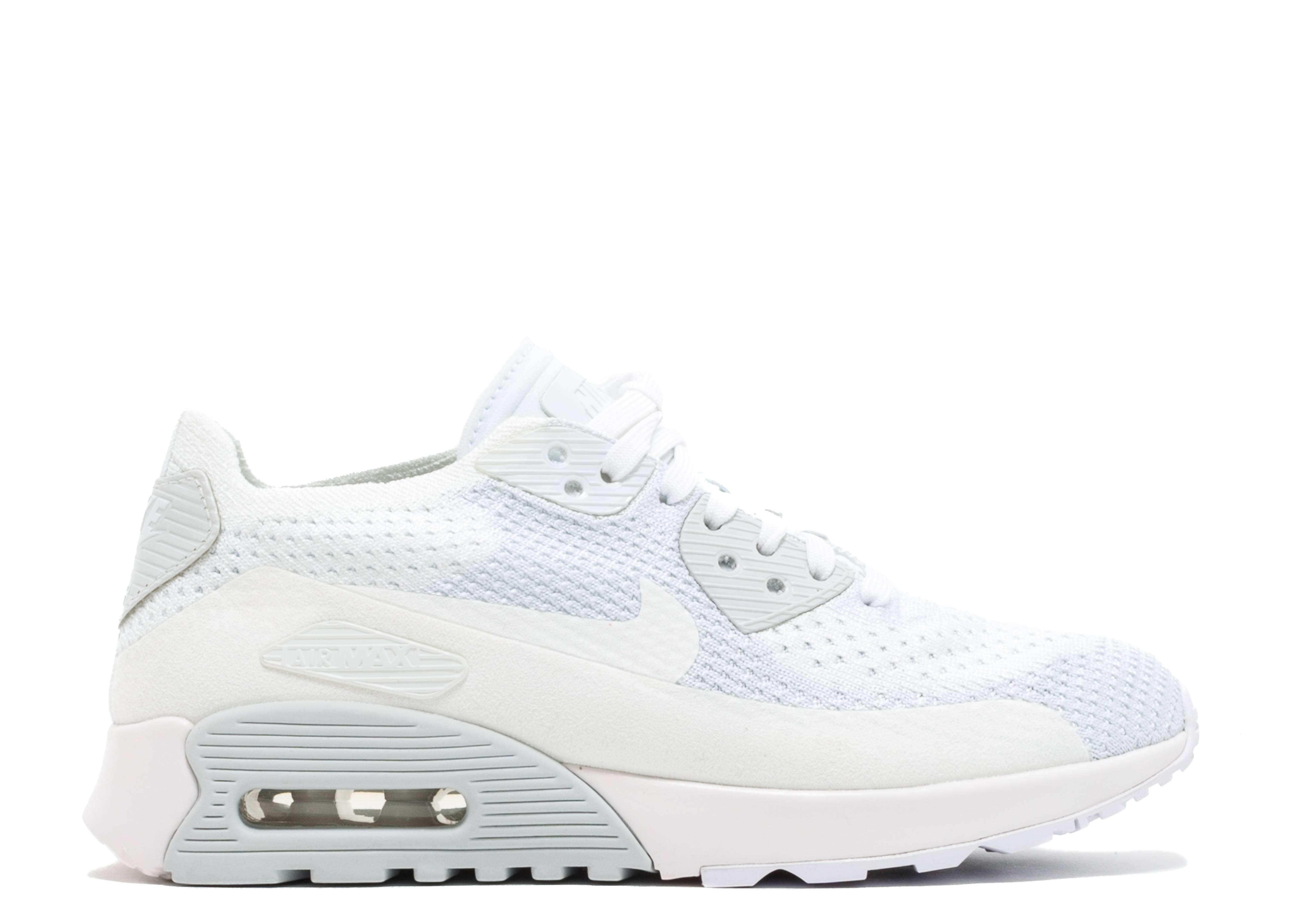 reputable site eb9ac f9be9 W Nike Air Max 90 Ultra 2.0 Flyknit