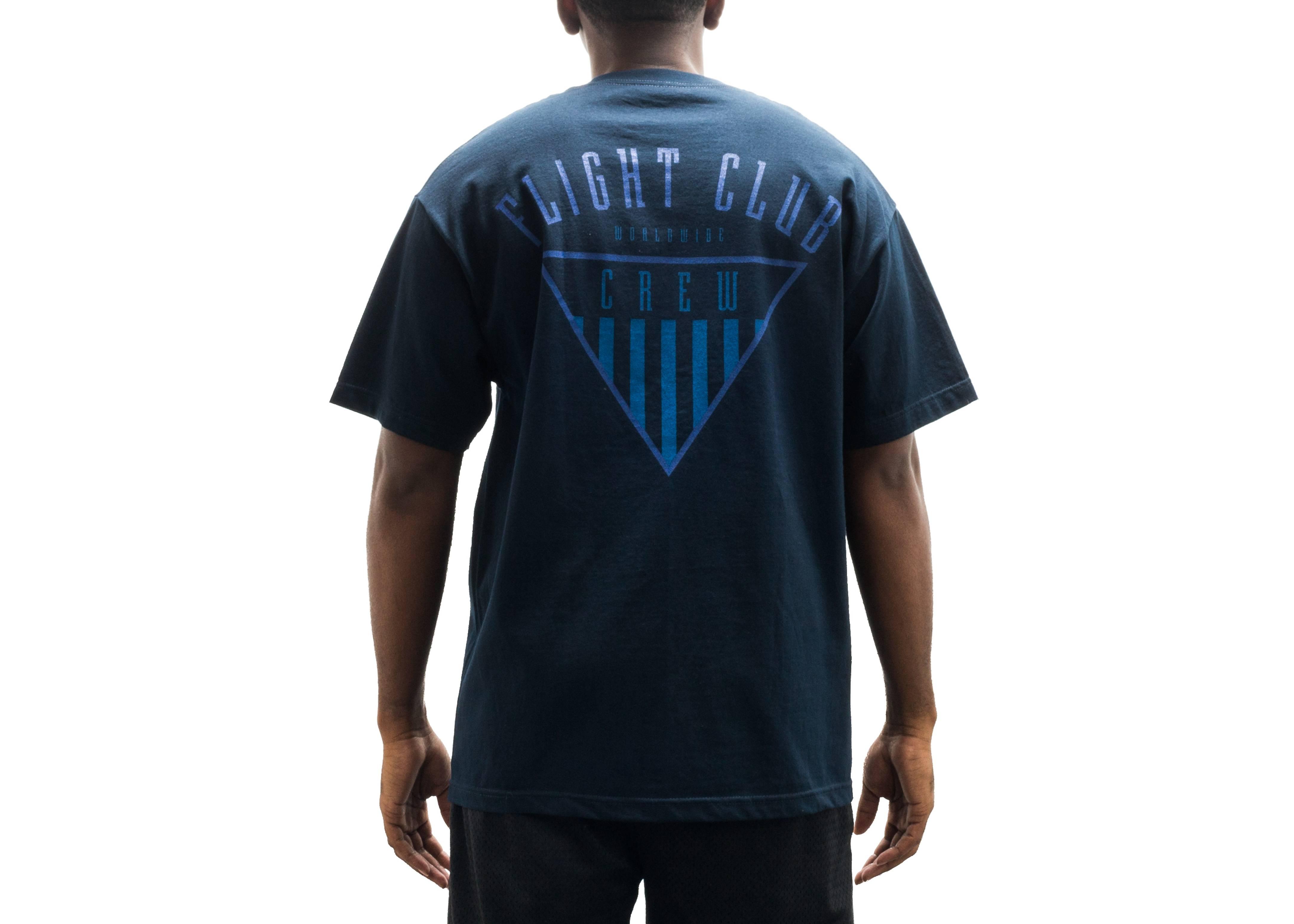 Tri Crew SS T-Shirt