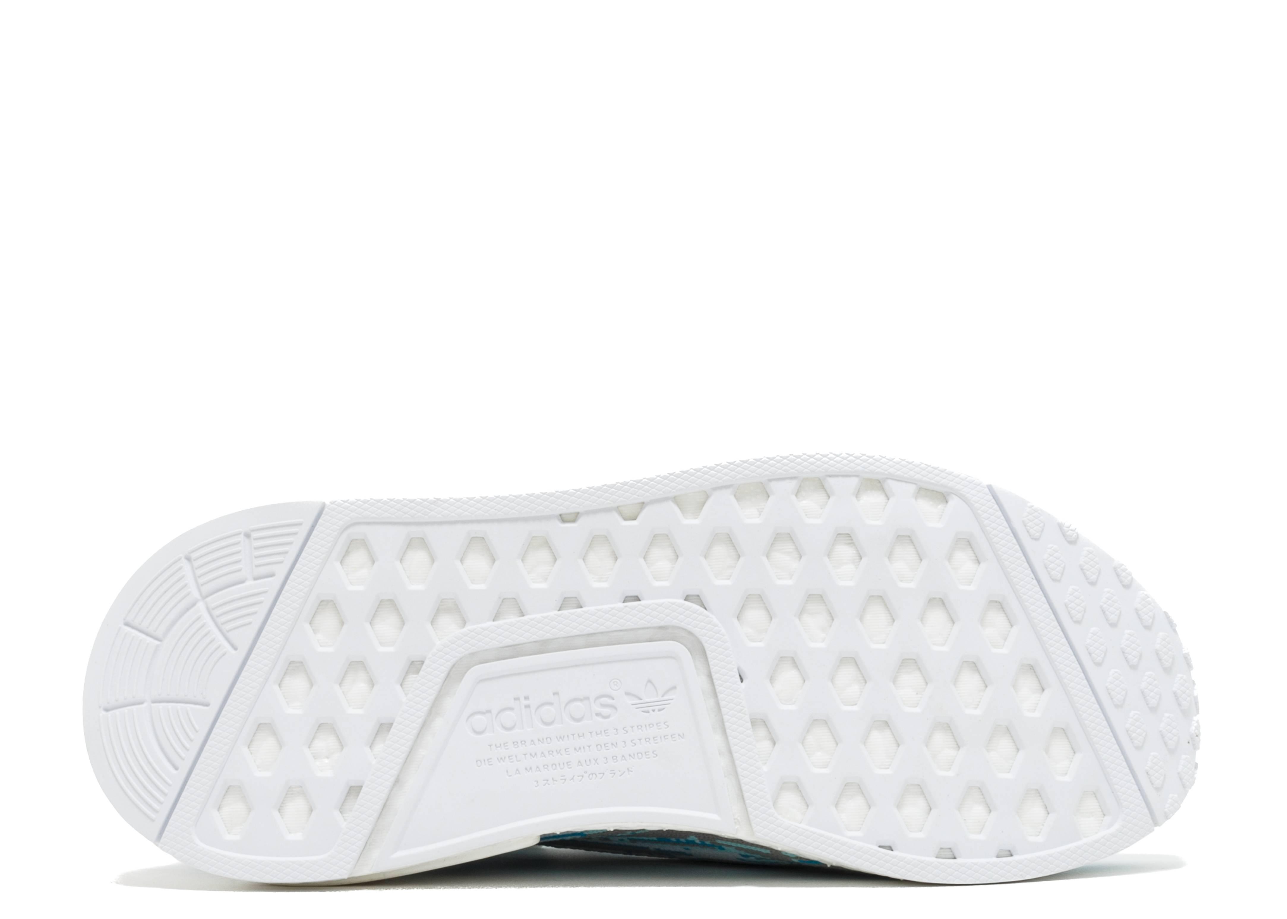 50d261b863635 Adidas Nmd R1 Sneakersnstuff Datamosh Clear Aqua - 4